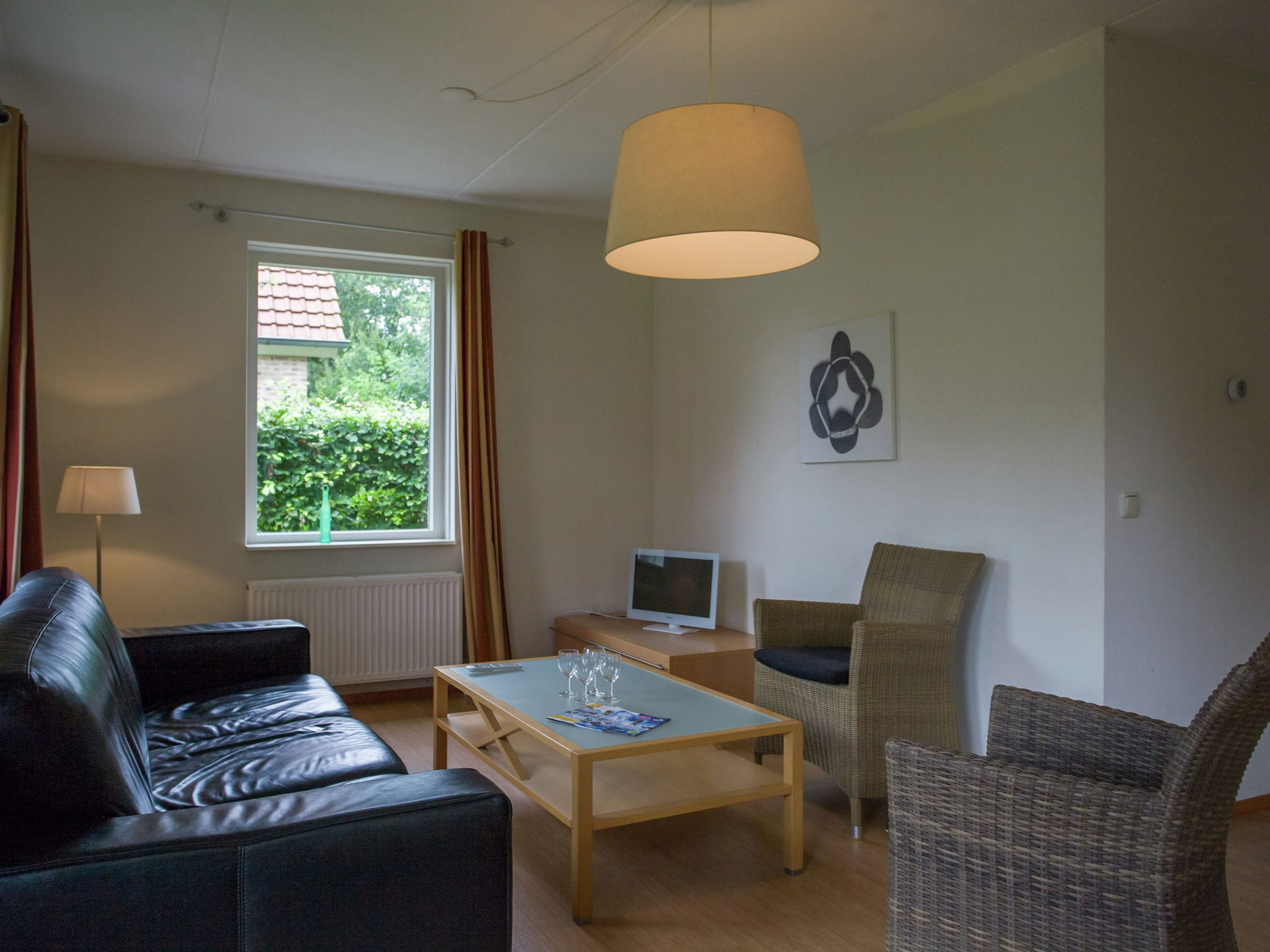 Holland | Zeeland | Holiday home Veermansplaat | all year | LivingRoom