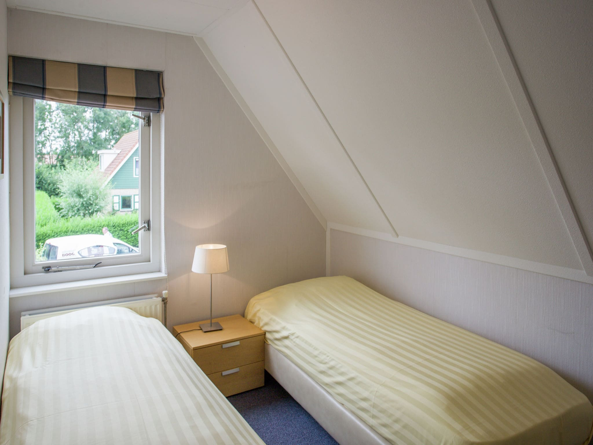 Holland | Zeeland | Holiday home Veermansplaat | all year | BedRoom