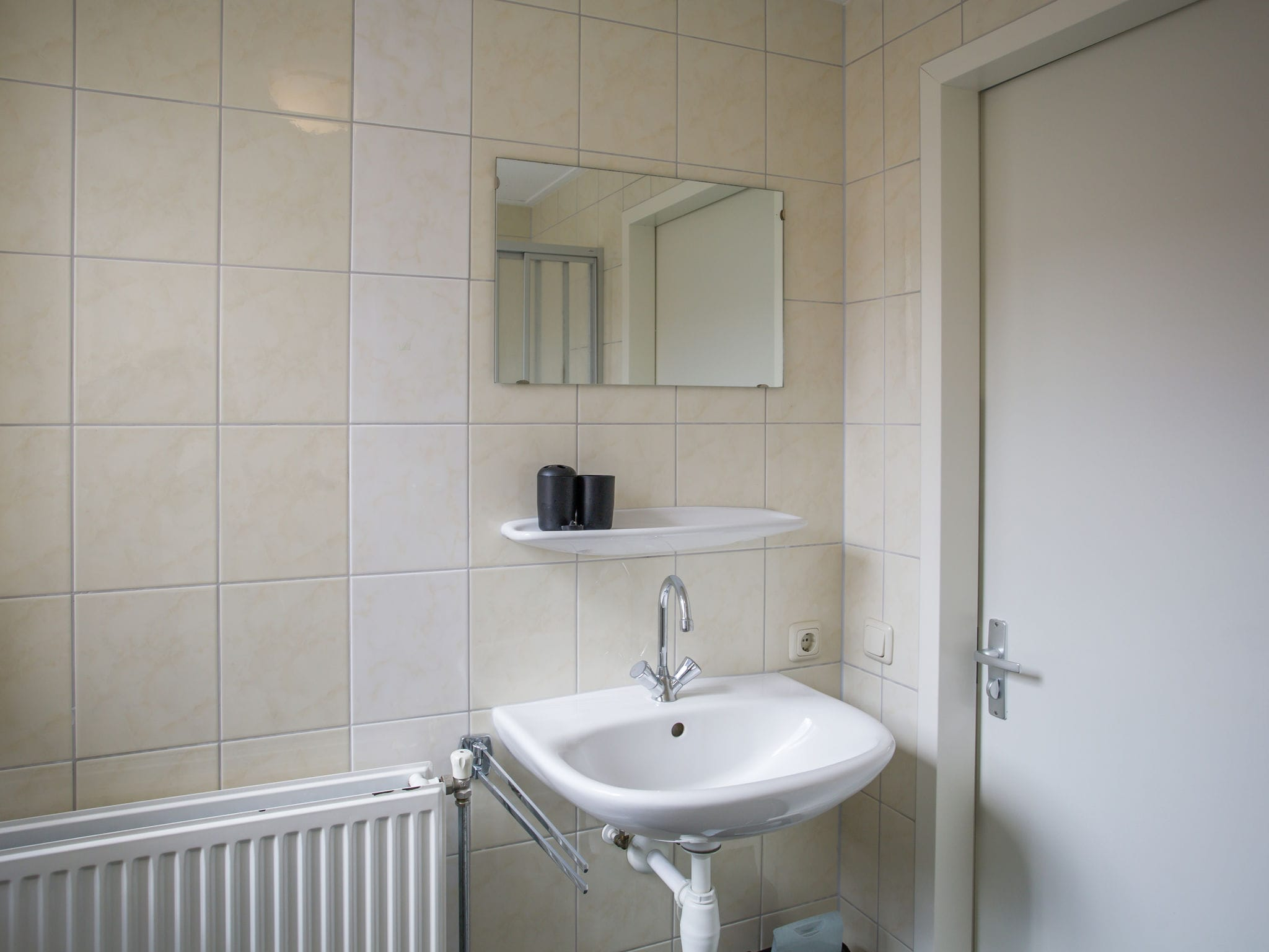 Holland | Zeeland | Holiday home Kabeljauwplaat | all year | BathRoom