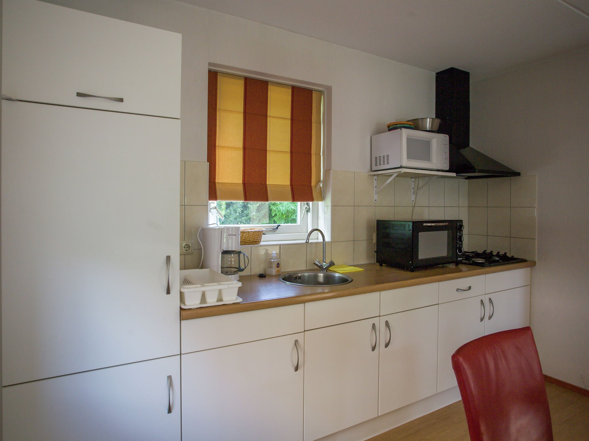 Holland | Zeeland | Holiday home Kabeljauwplaat | all year | Kitchen