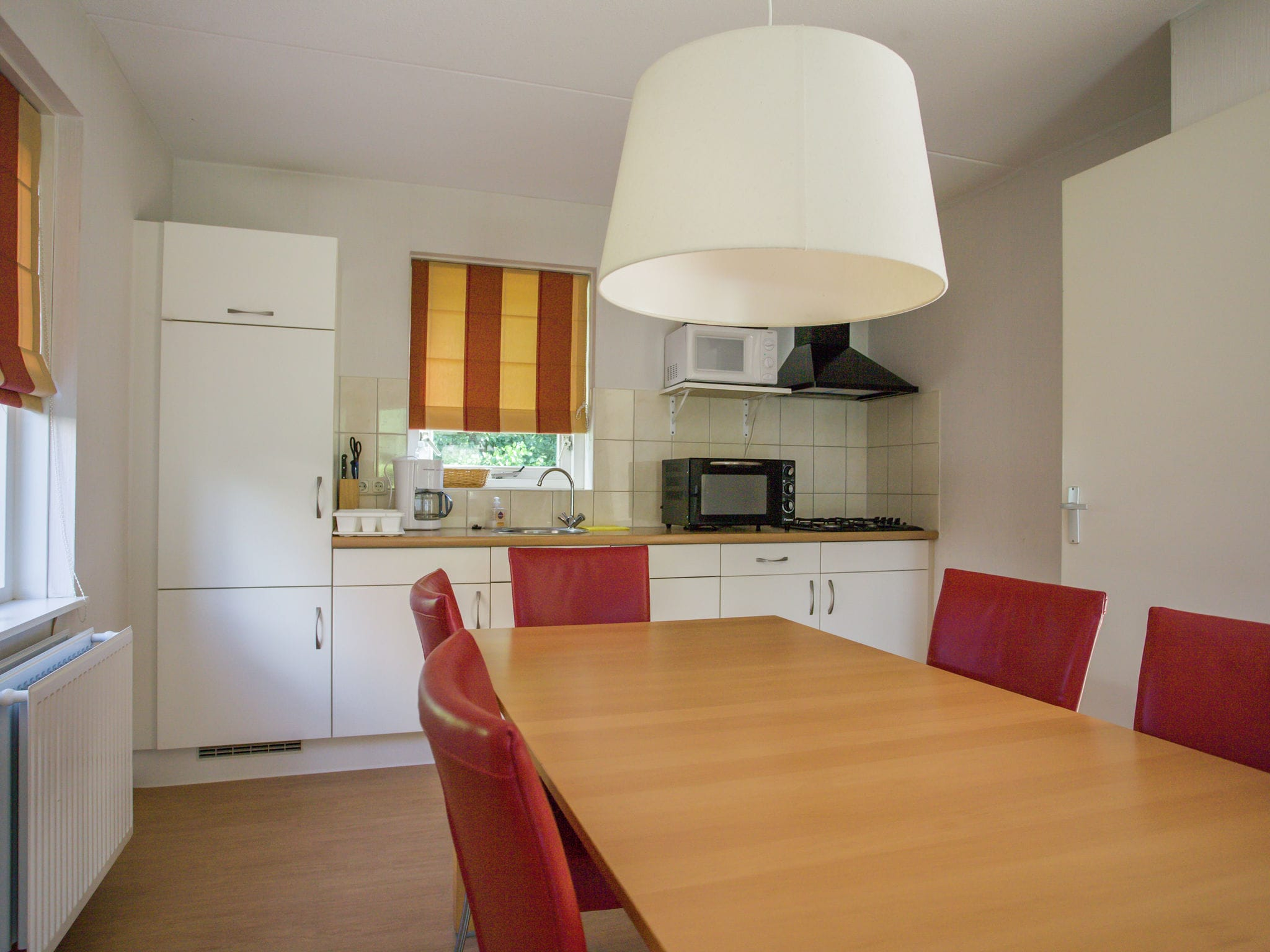 Holland | Zeeland | Holiday home Kabeljauwplaat | all year | DiningRoom