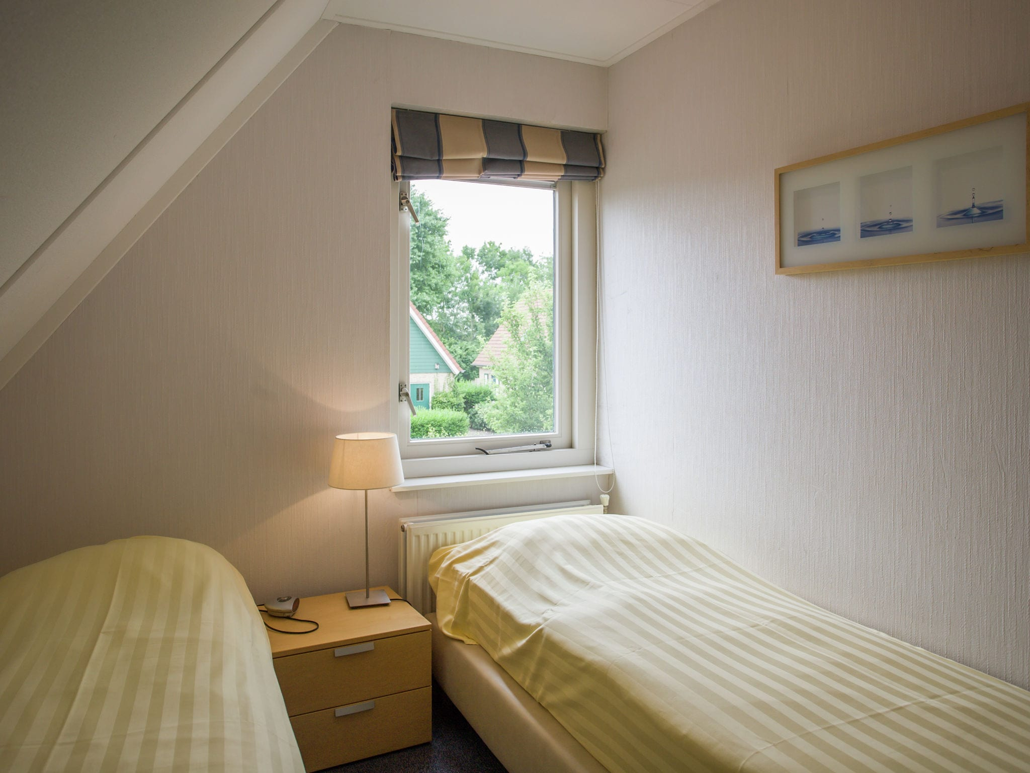 Holland | Zeeland | Holiday home Kabeljauwplaat | all year | BedRoom