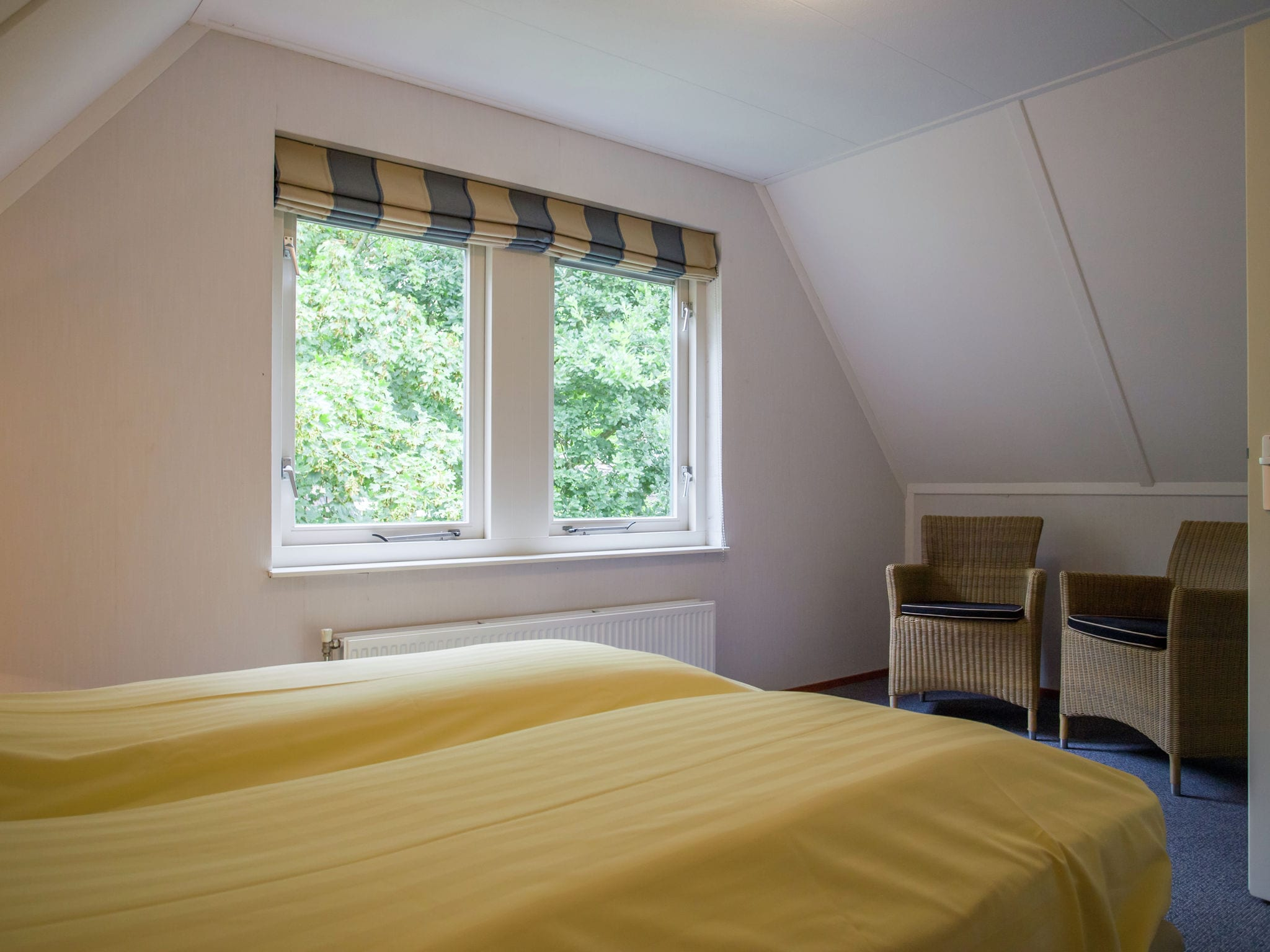 Holland | Zeeland | Holiday home Hompelvoet | all year | BedRoom