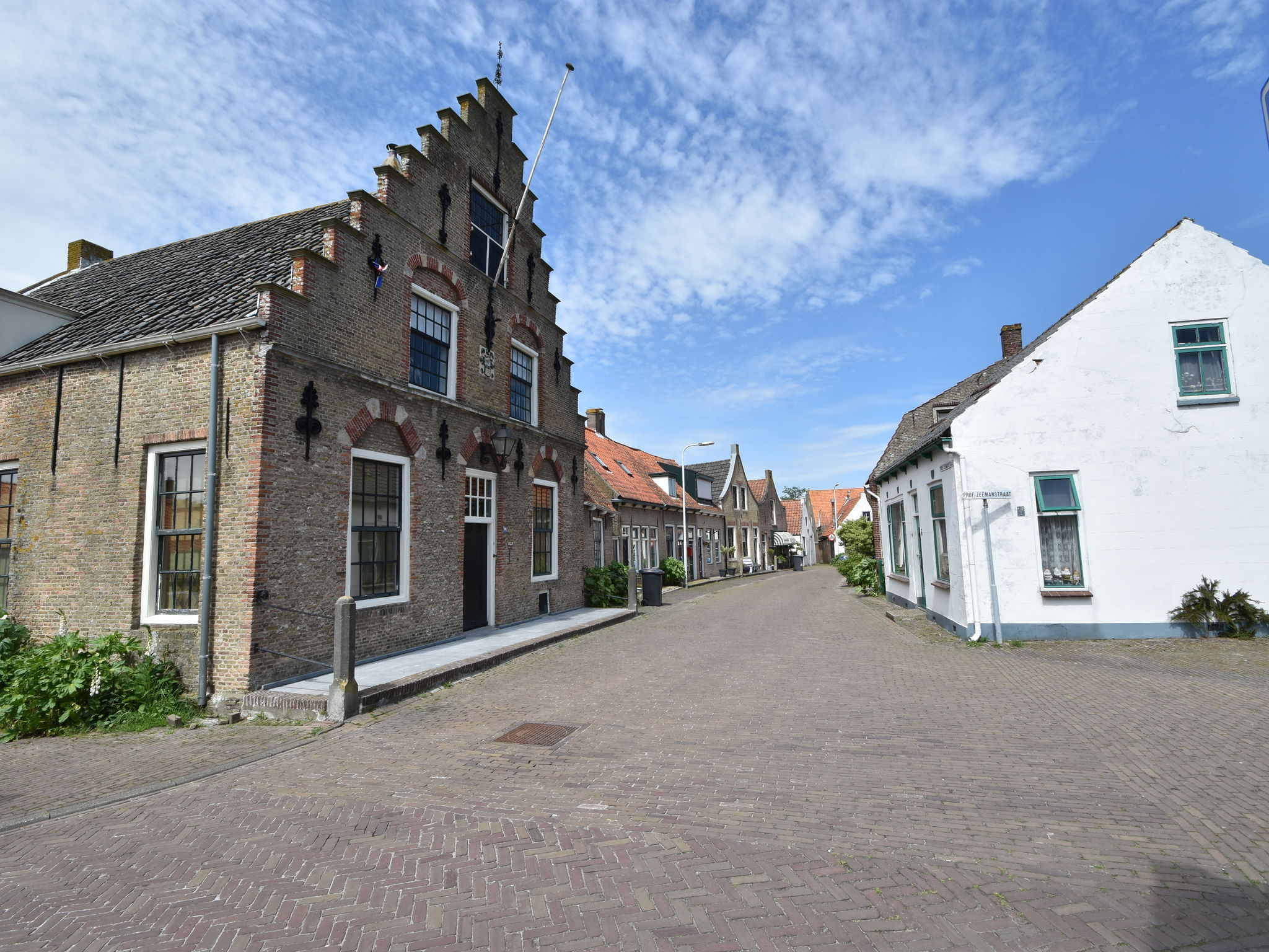 Holland | Zeeland | Holiday home Hompelvoet | all year | AreaSummer1KM