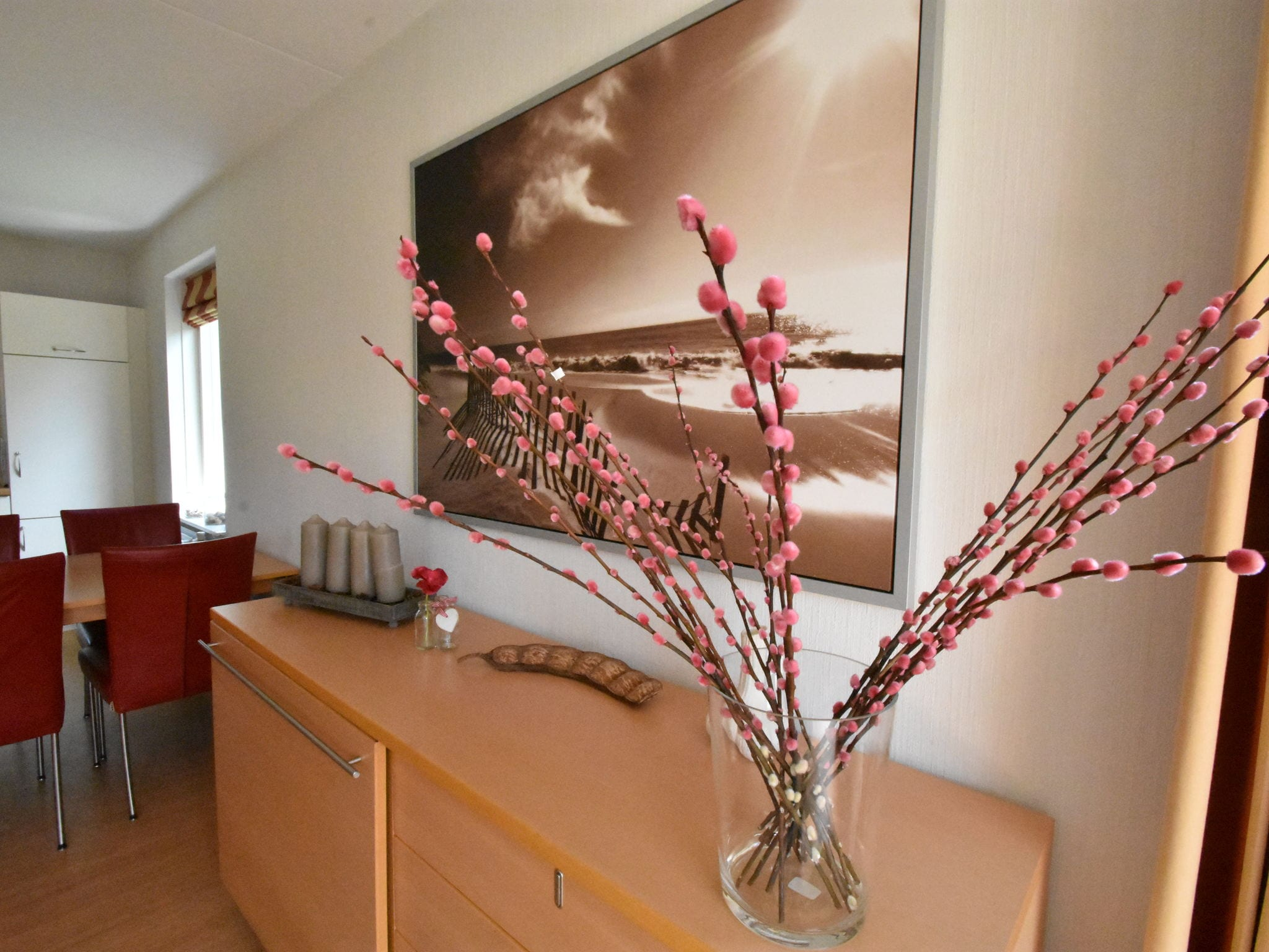 Holland | Zeeland | Holiday home Hompelvoet | all year | Ambiance