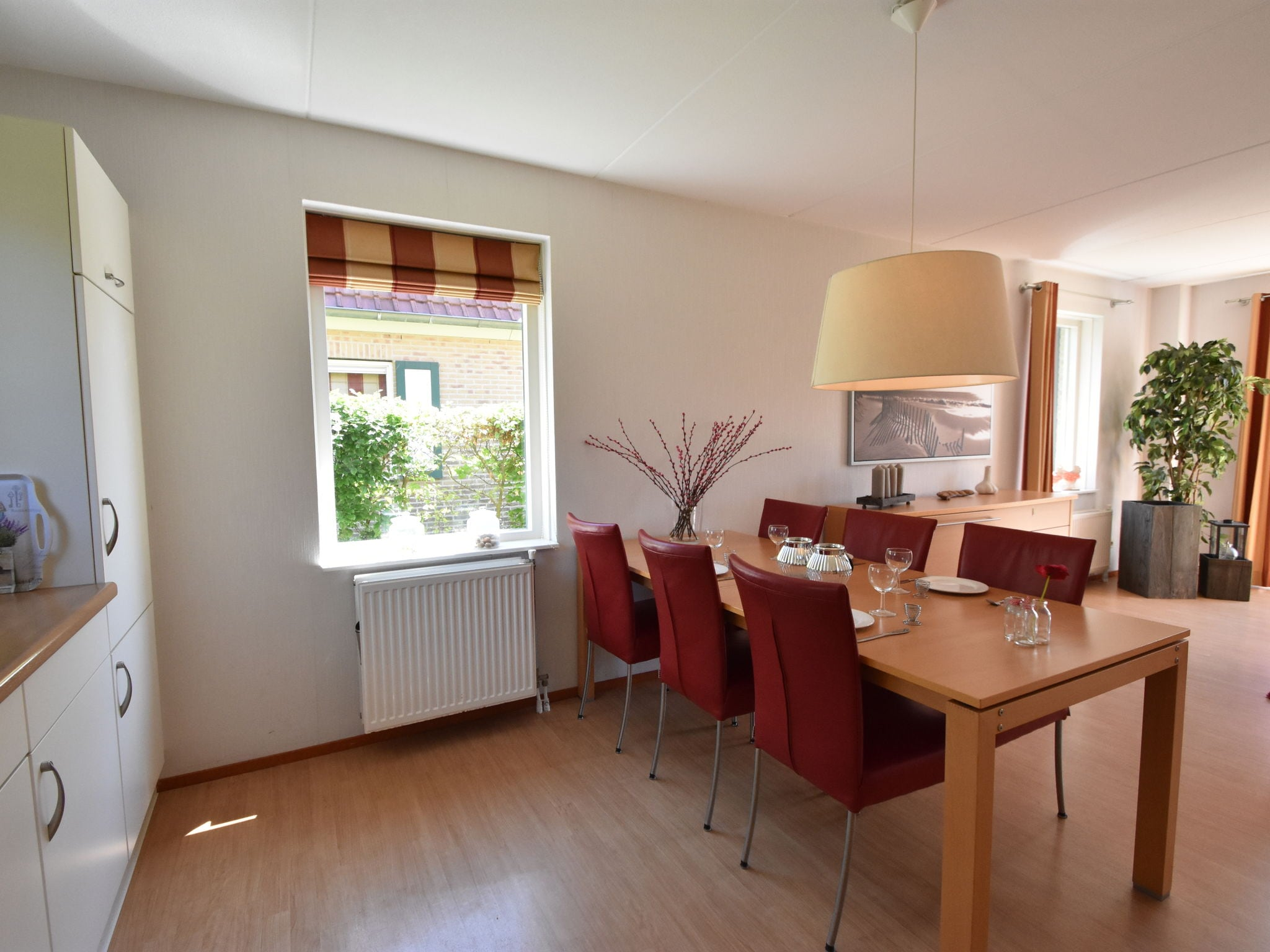 Holland | Zeeland | Holiday home Hompelvoet | all year | DiningRoom