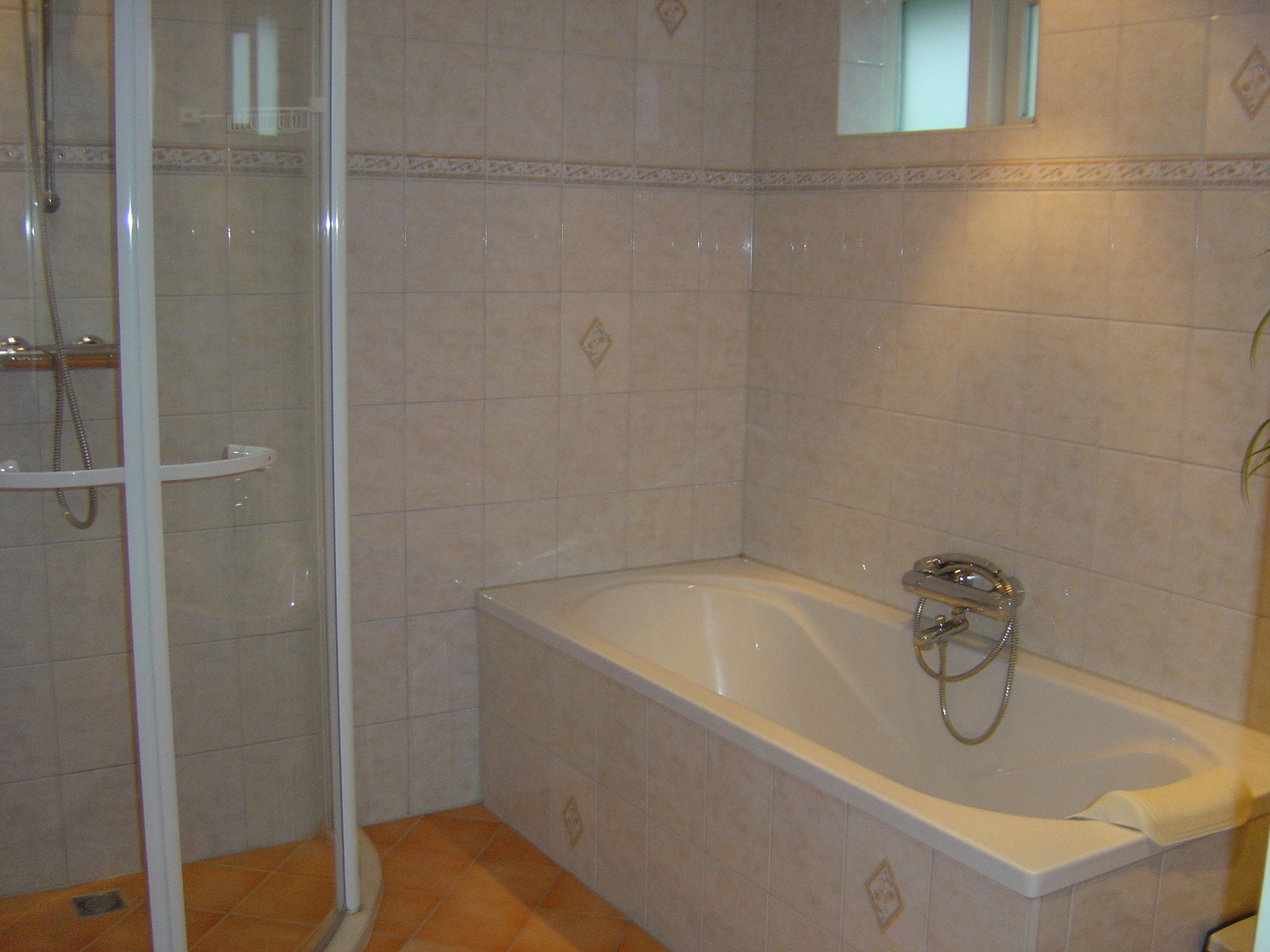 Holland | North Sea Coast North | Holiday home De Eg | all year | BathRoom