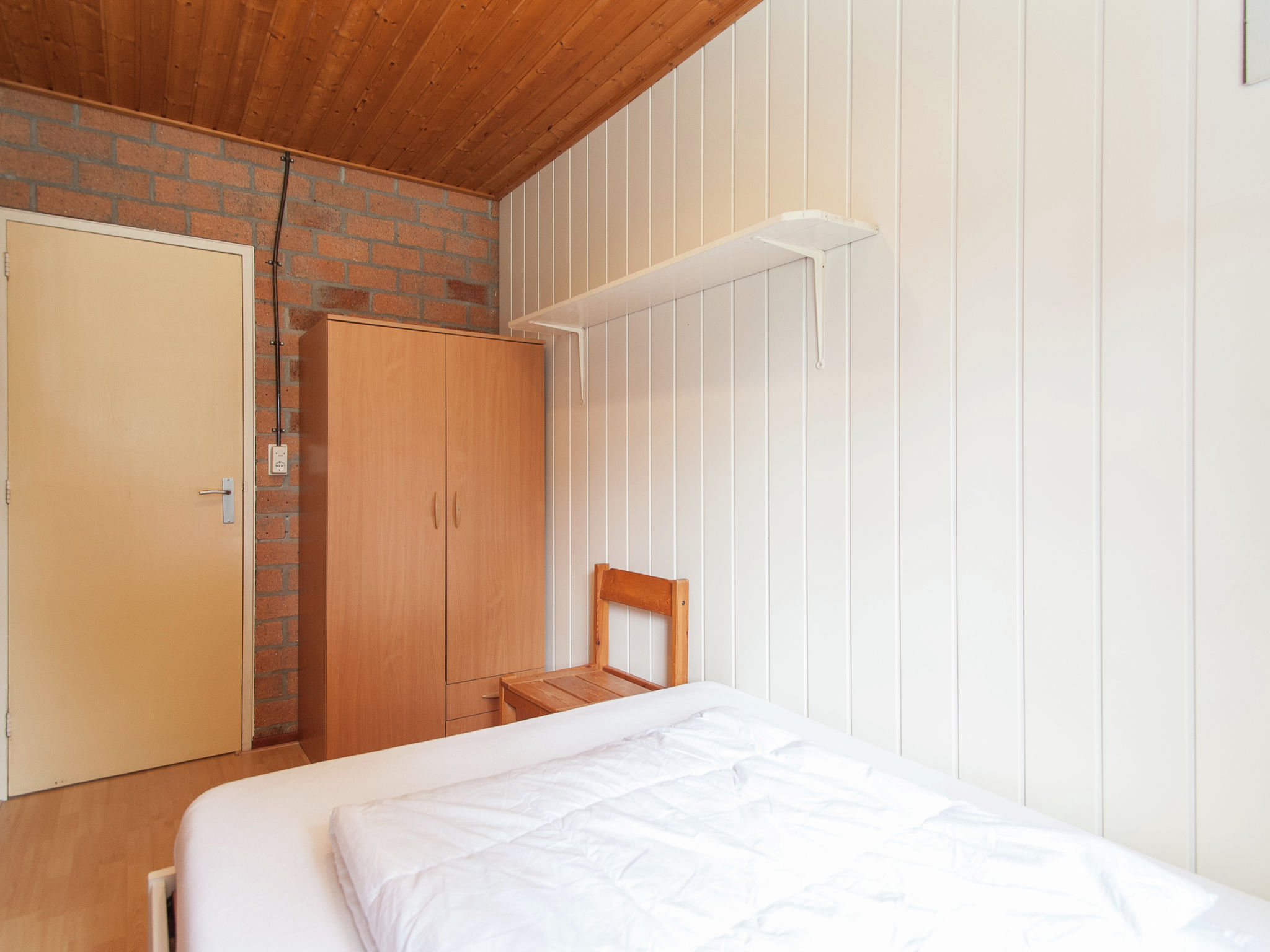 Holland | North Sea Coast North | Holiday home De Wilg | all year | BedRoom