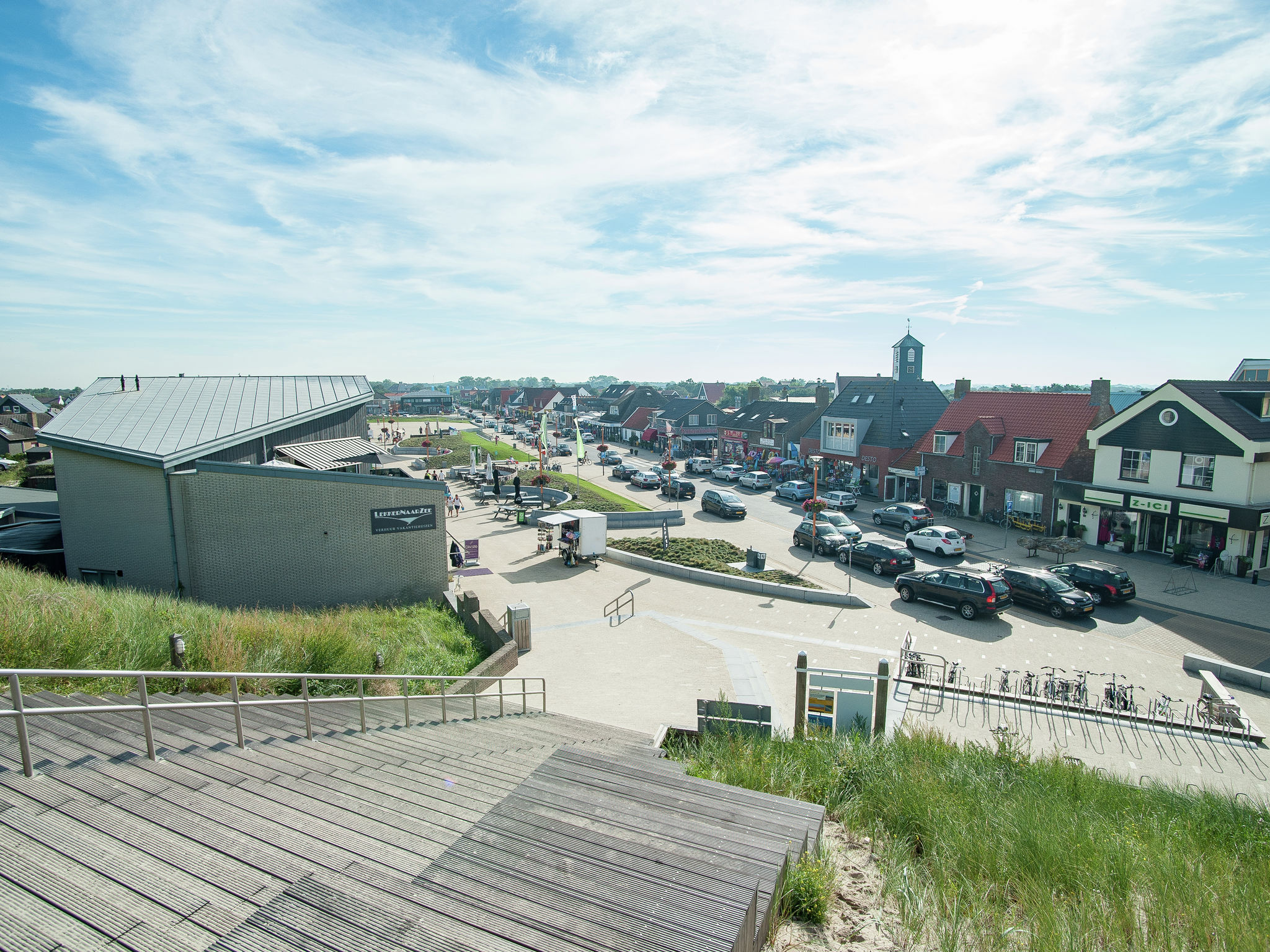 Holland | North Sea Coast North | Holiday home De Wilg | all year | AreaSummer20KM