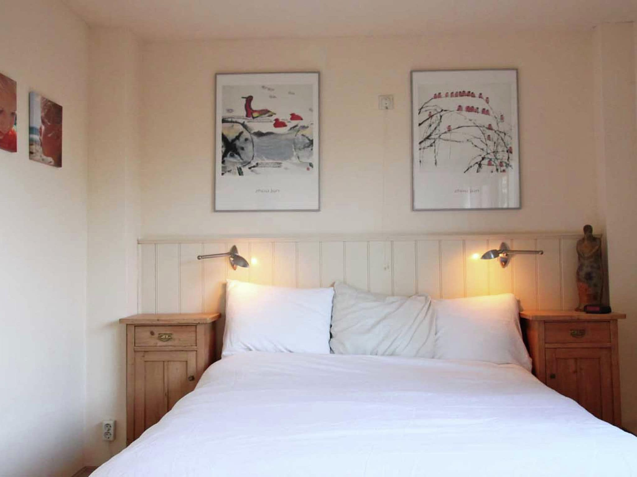 Holland | North Sea Coast North | Holiday home Duinkant | Holidays | BedRoom