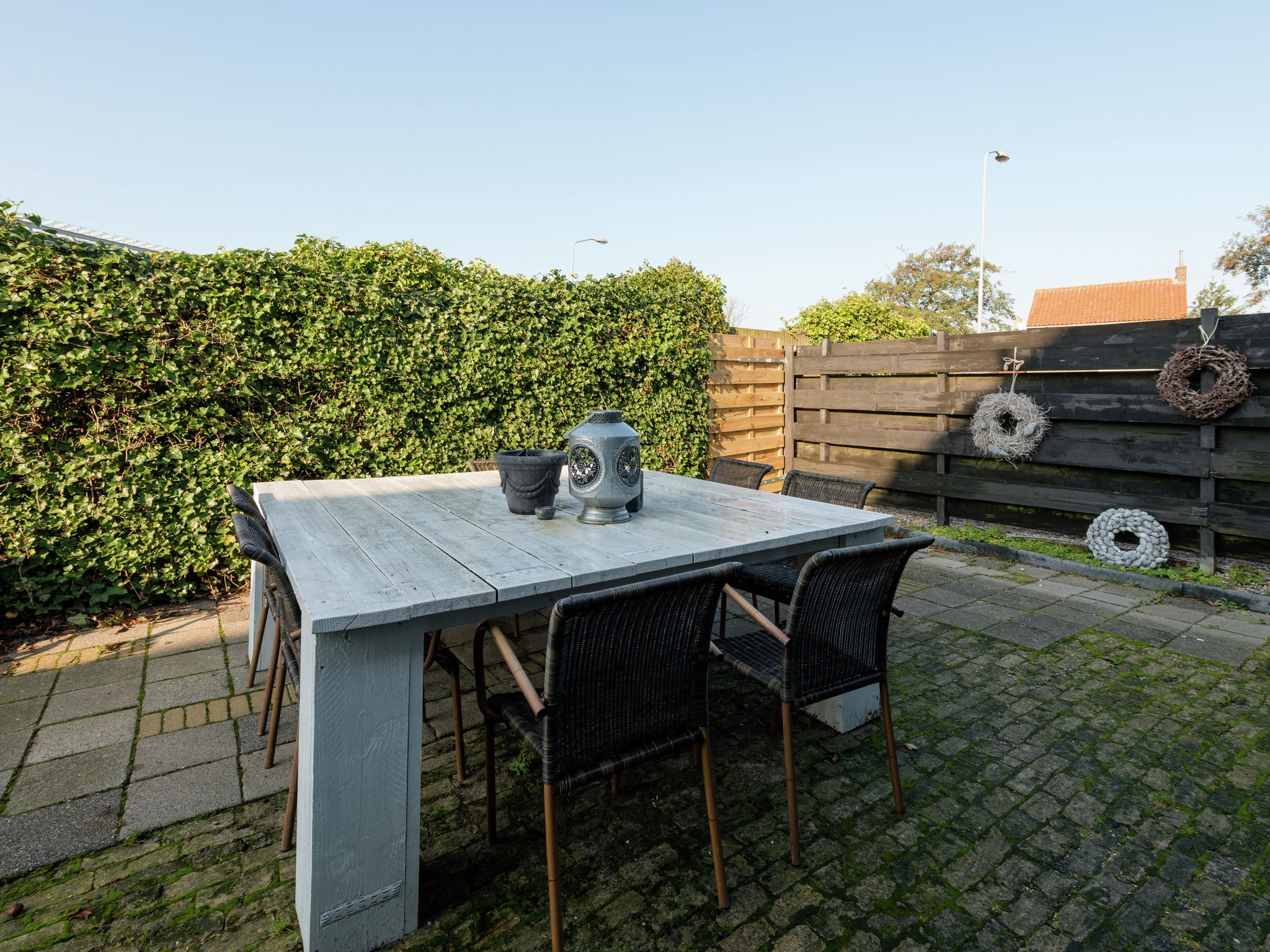 Holland | North Sea Coast North | Holiday home Hoenderhoeve II | all year | GardenSummer