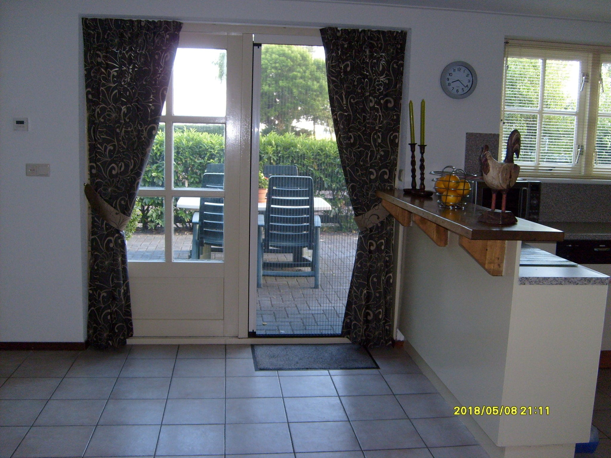 Holland | North Sea Coast North | Holiday home Vrijzicht | all year | LivingRoom