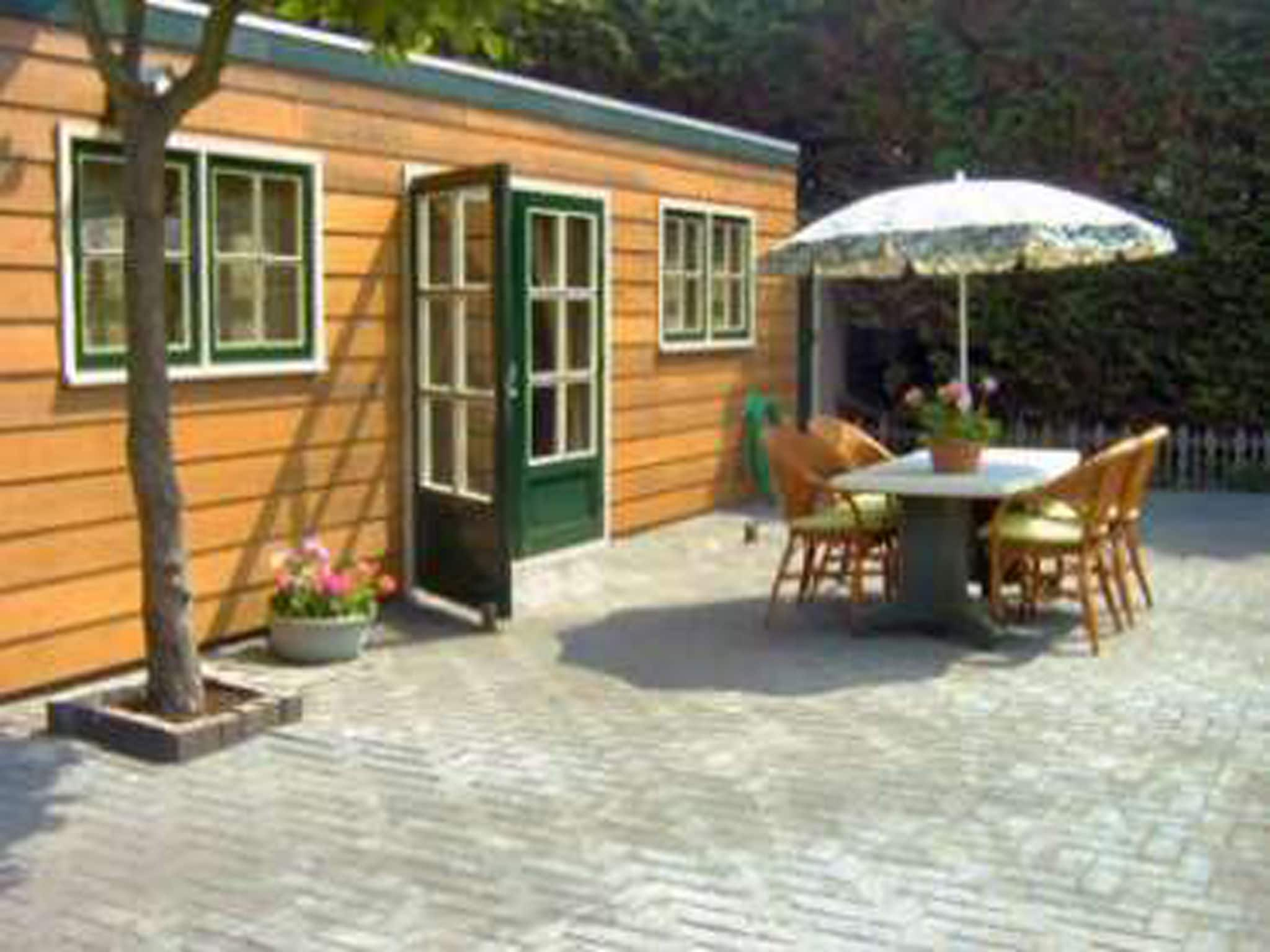 Holland | North Sea Coast North | Holiday home Vrijzicht | all year | ExteriorSummer