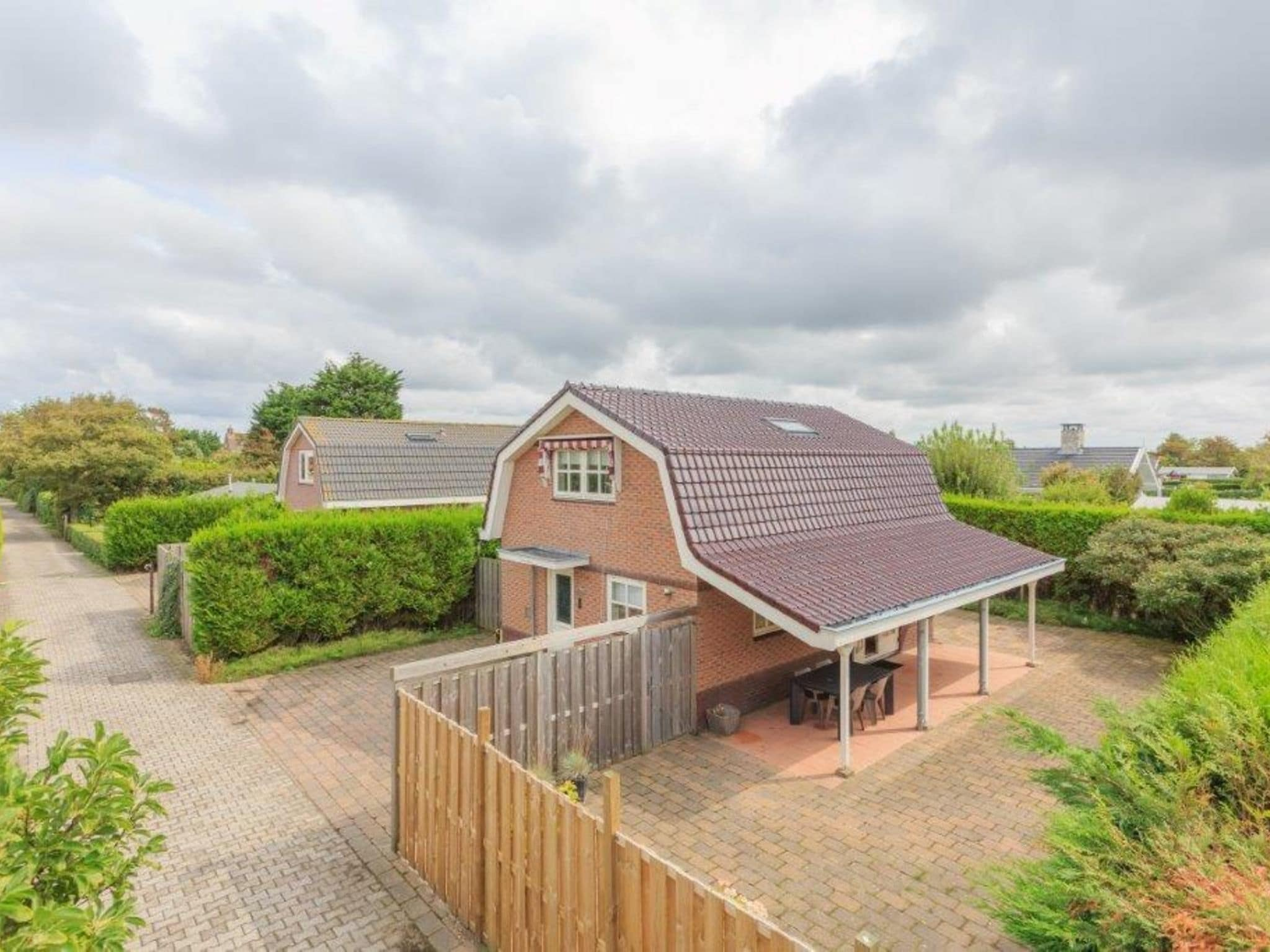 Holland | North Sea Coast South | Holiday home Leeuwenduin | all year | ViewSummer