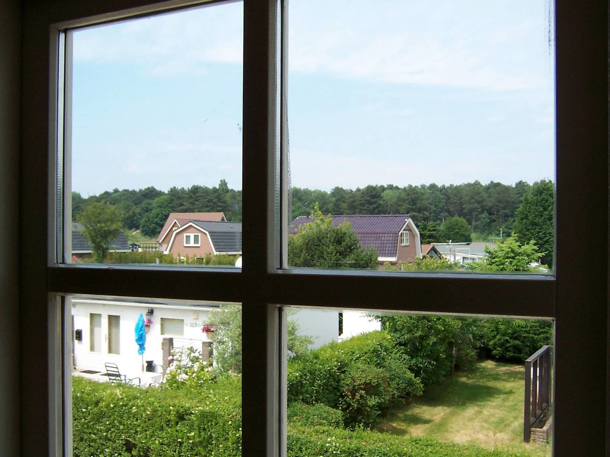 Holland | North Sea Coast South | Holiday home Leeuwenduin | all year | BedRoom
