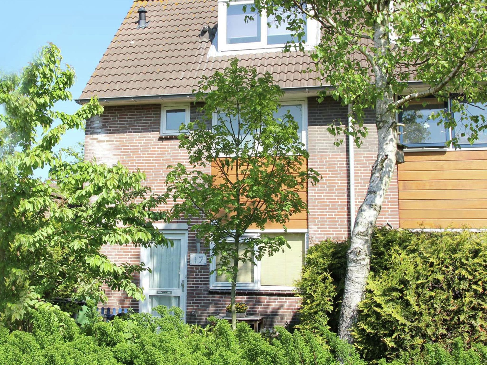 Holland | North Sea Coast North | Holiday home Haya | all year | ExteriorSummer