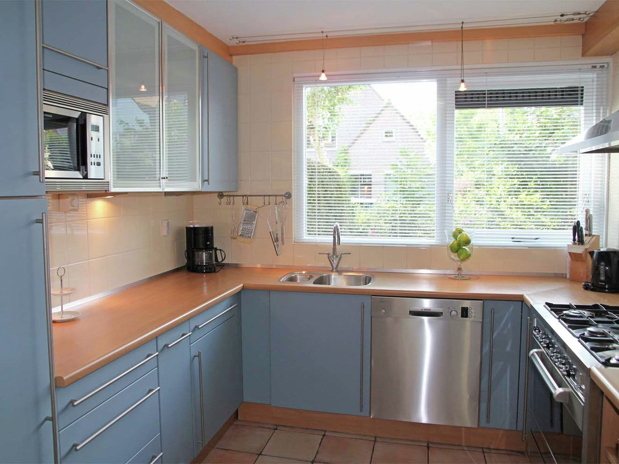 Holland | North Sea Coast North | Holiday home Haya | all year | Kitchen