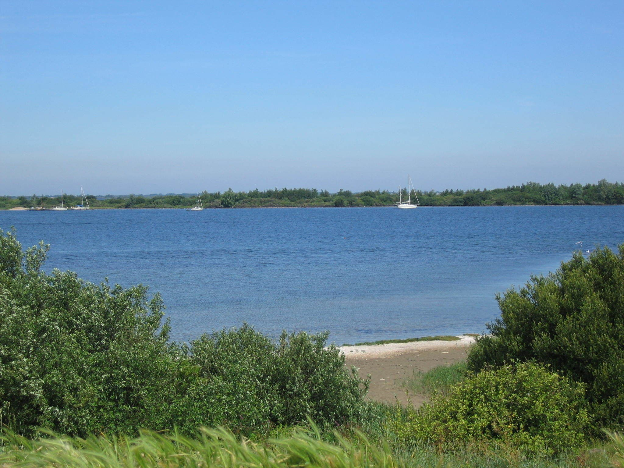 Holland | Zeeland | Holiday home Lepelaar | all year | AreaSummer5KM