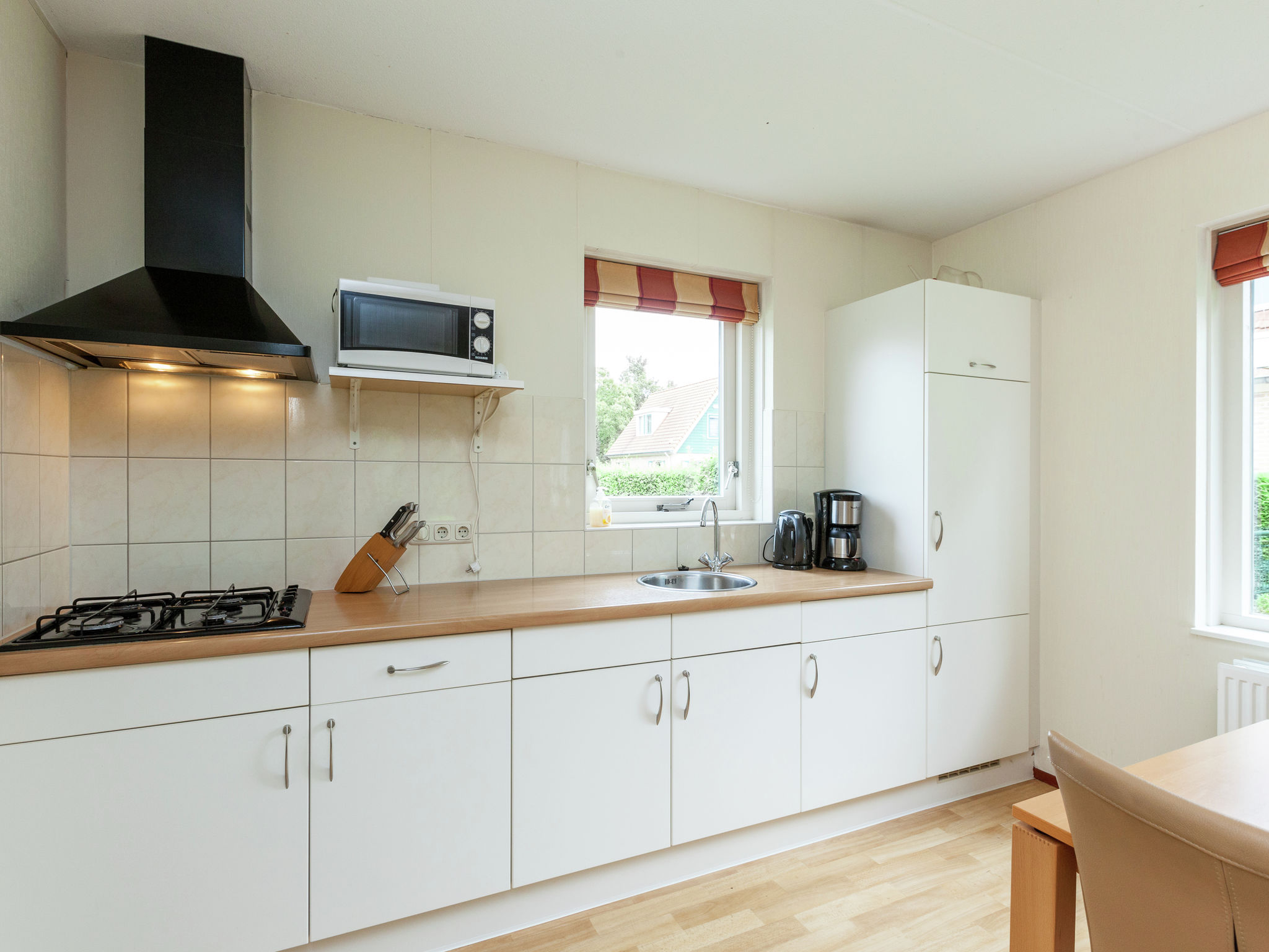 Holland | Zeeland | Holiday home Lepelaar | all year | Kitchen