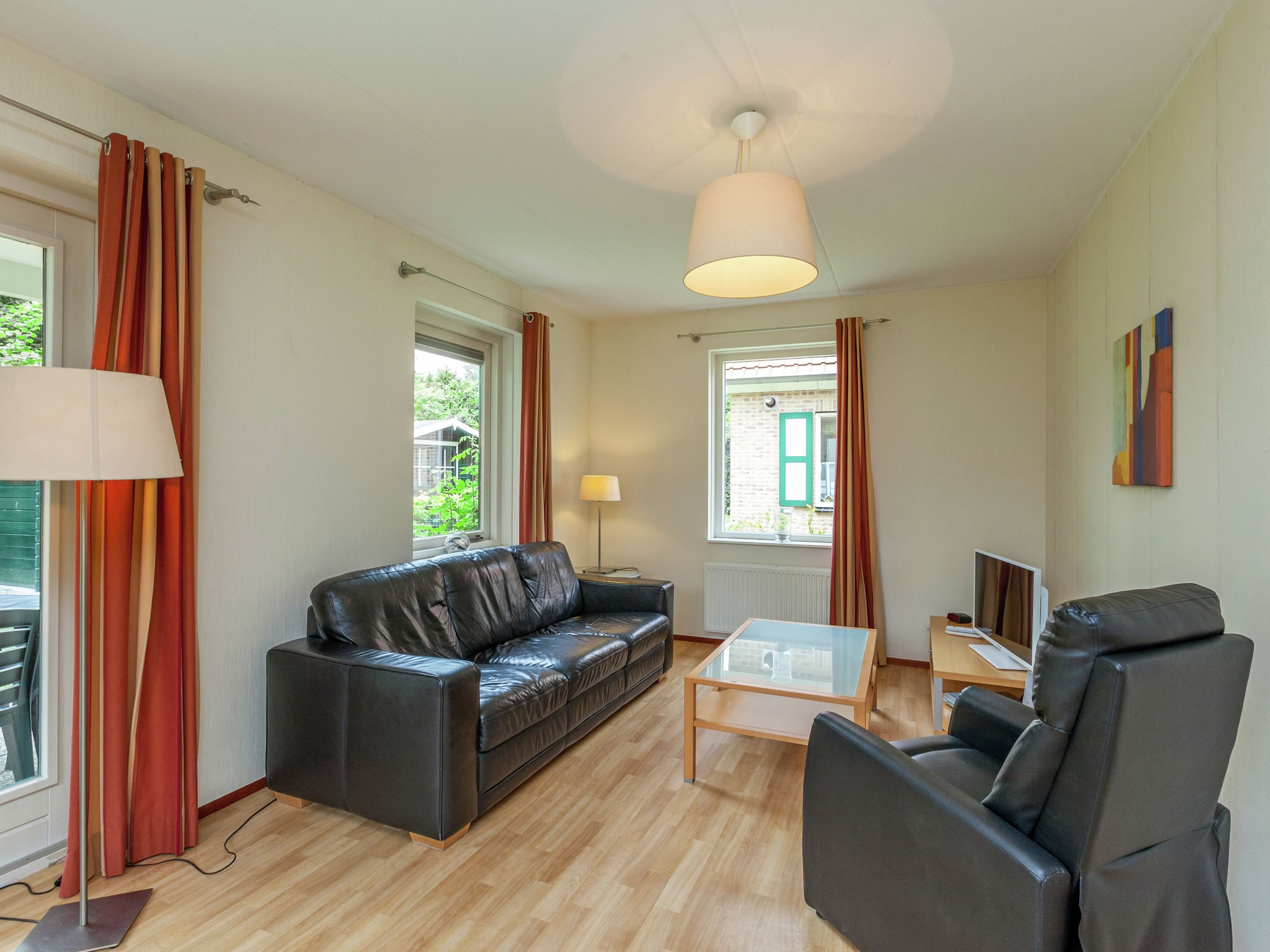 Holland | Zeeland | Holiday home Lepelaar | all year | LivingRoom