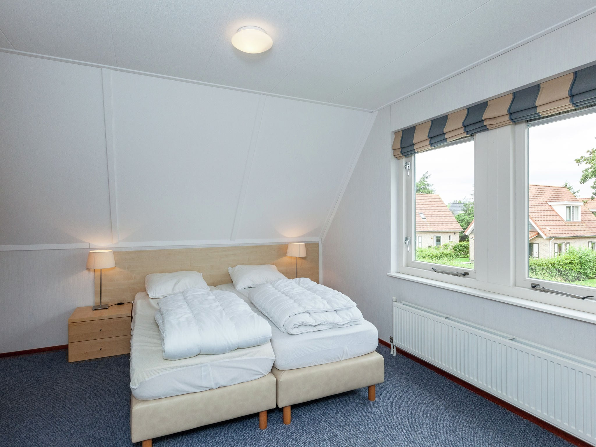 Holland | Zeeland | Holiday home Lepelaar | all year | BedRoom