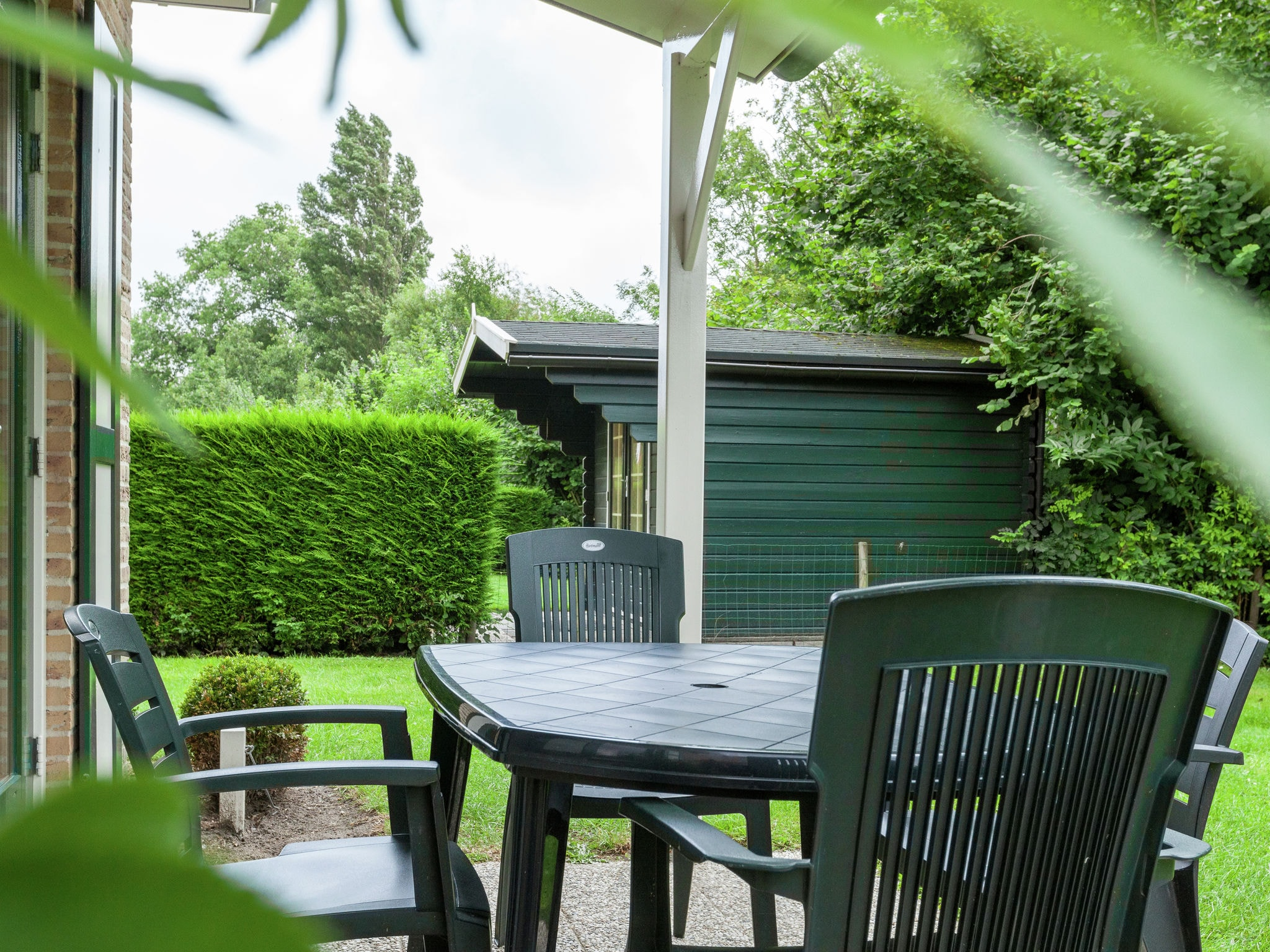 Holland | Zeeland | Holiday home Lepelaar | all year | Ambiance