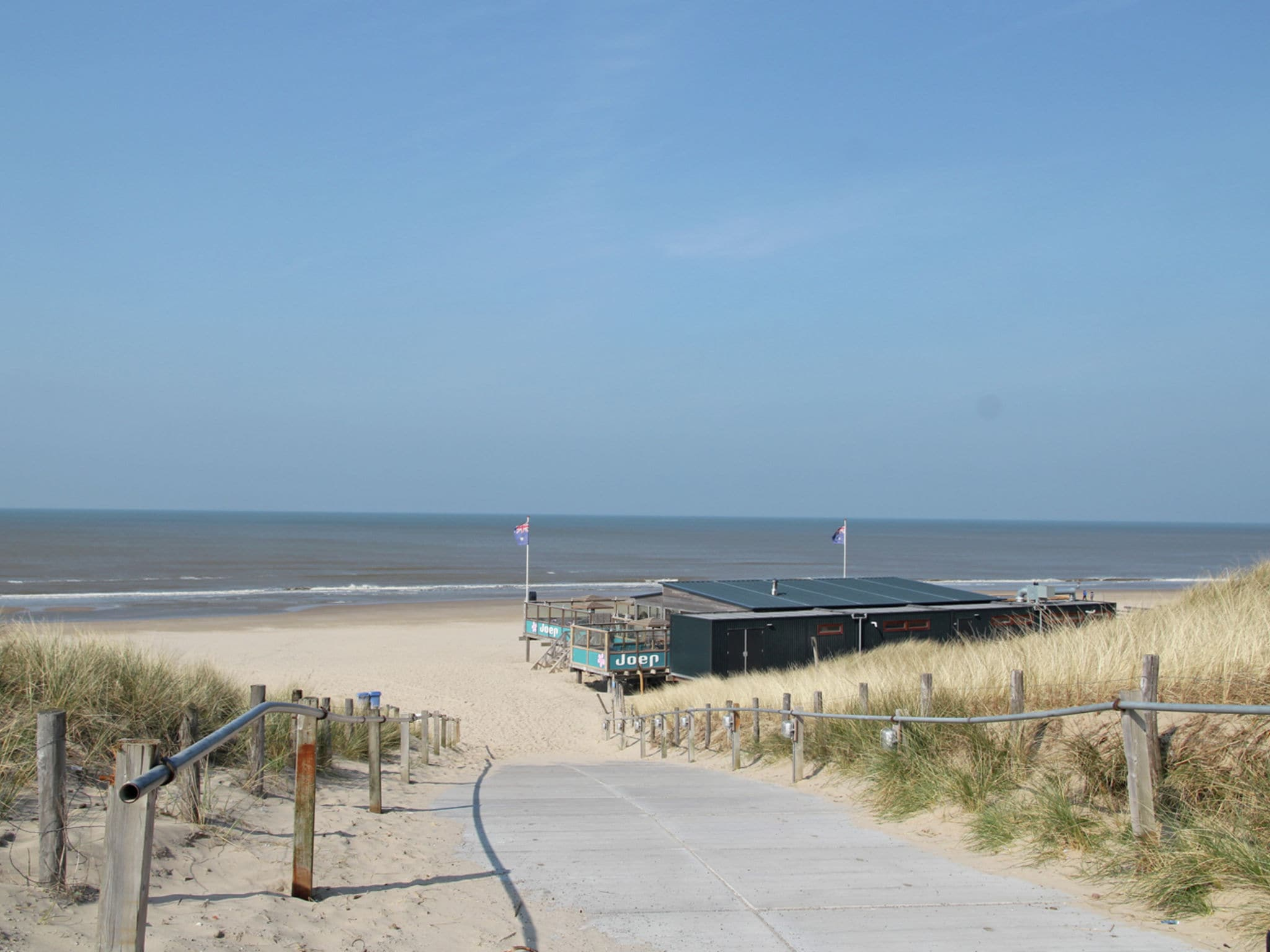 Holland | North Sea Coast North | Holiday home De Schone Leij | all year | AreaSummer5KM