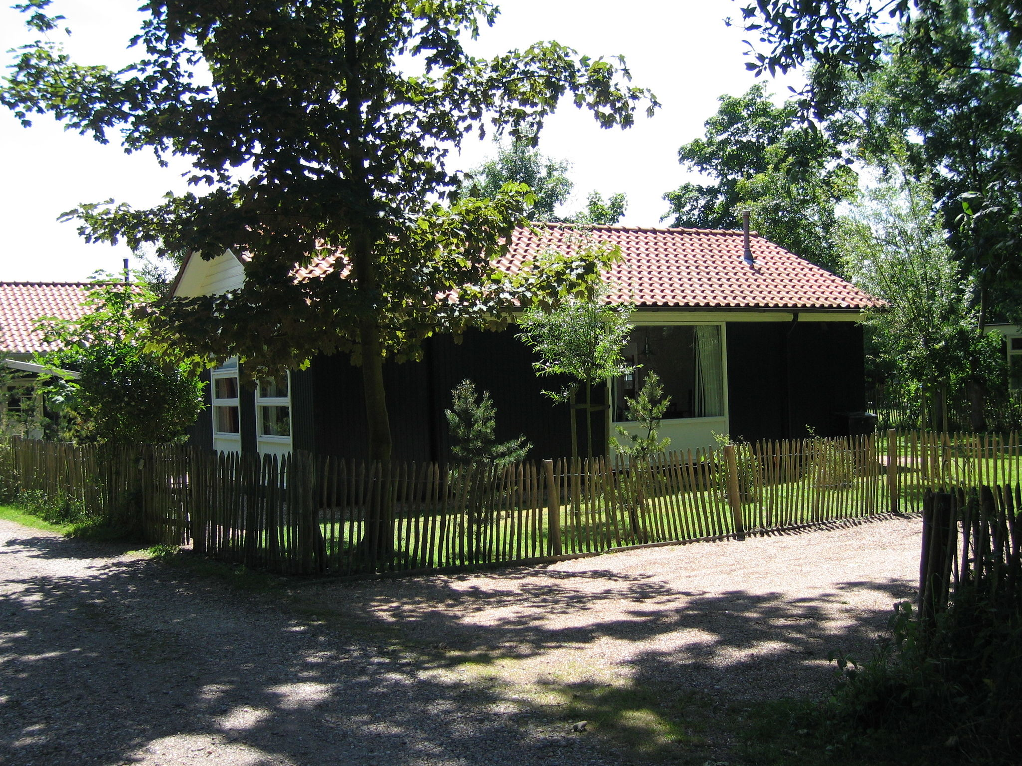 Holland | Zeeland | Holiday home Springtij | all year | ExteriorSummer