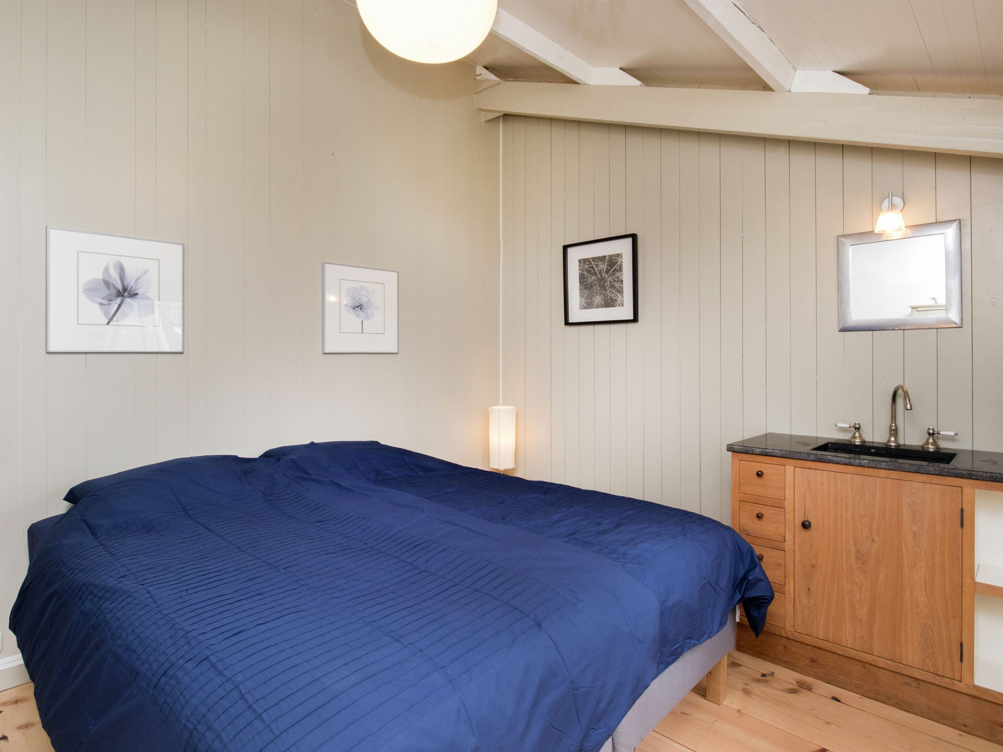 Holland | North Sea Coast North | Holiday home Spa House | all year | BedRoom