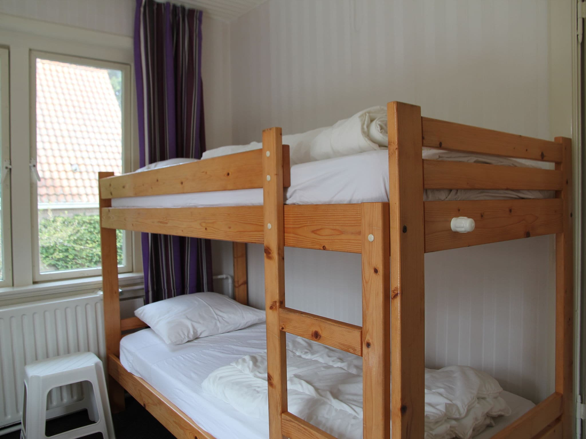 Holland | North Sea Coast North | Holiday home Reenenpark | Holidays | BedRoom