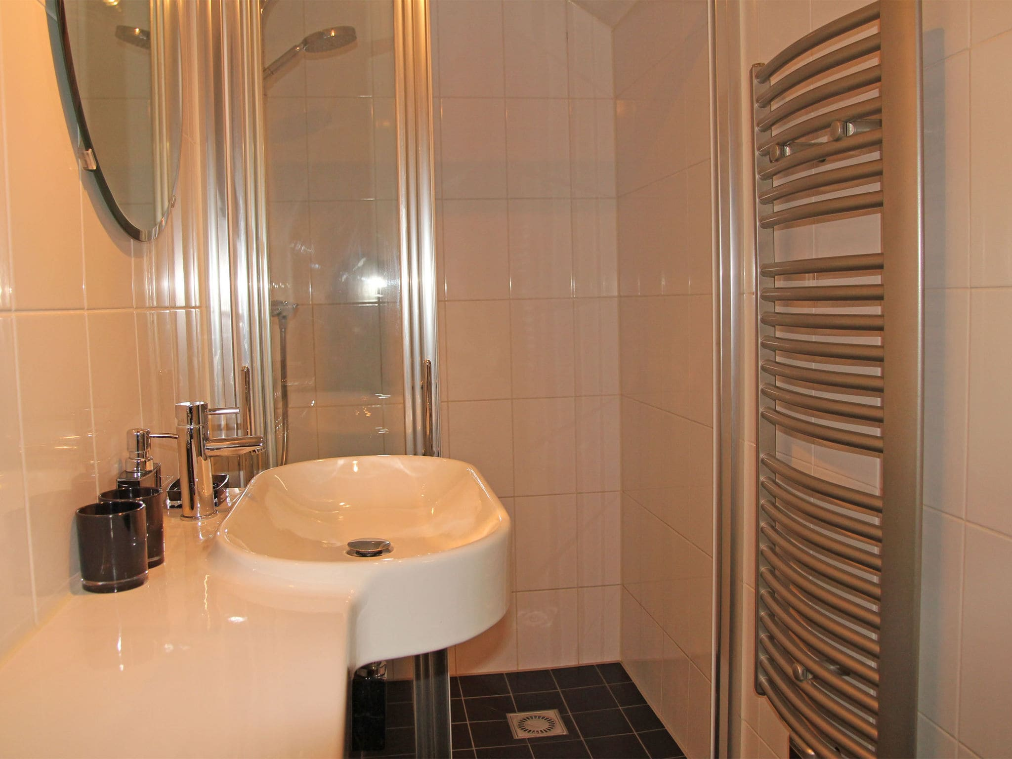 Holland | North Sea Coast North | Holiday home Aan de Grote Sloot | all year | BathRoom