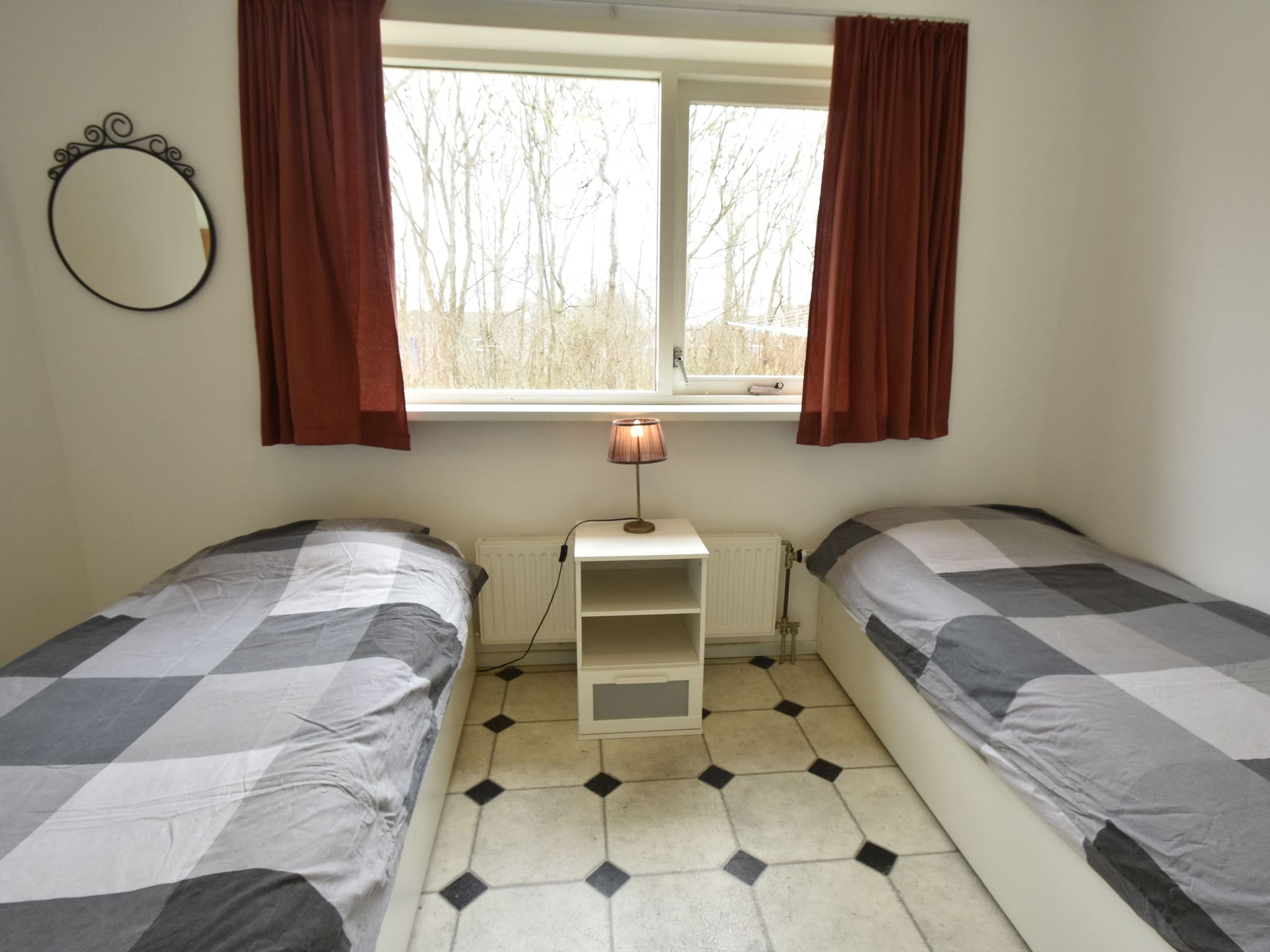 Holland | North Sea Coast North | Holiday home Wielewaal | all year | BedRoom
