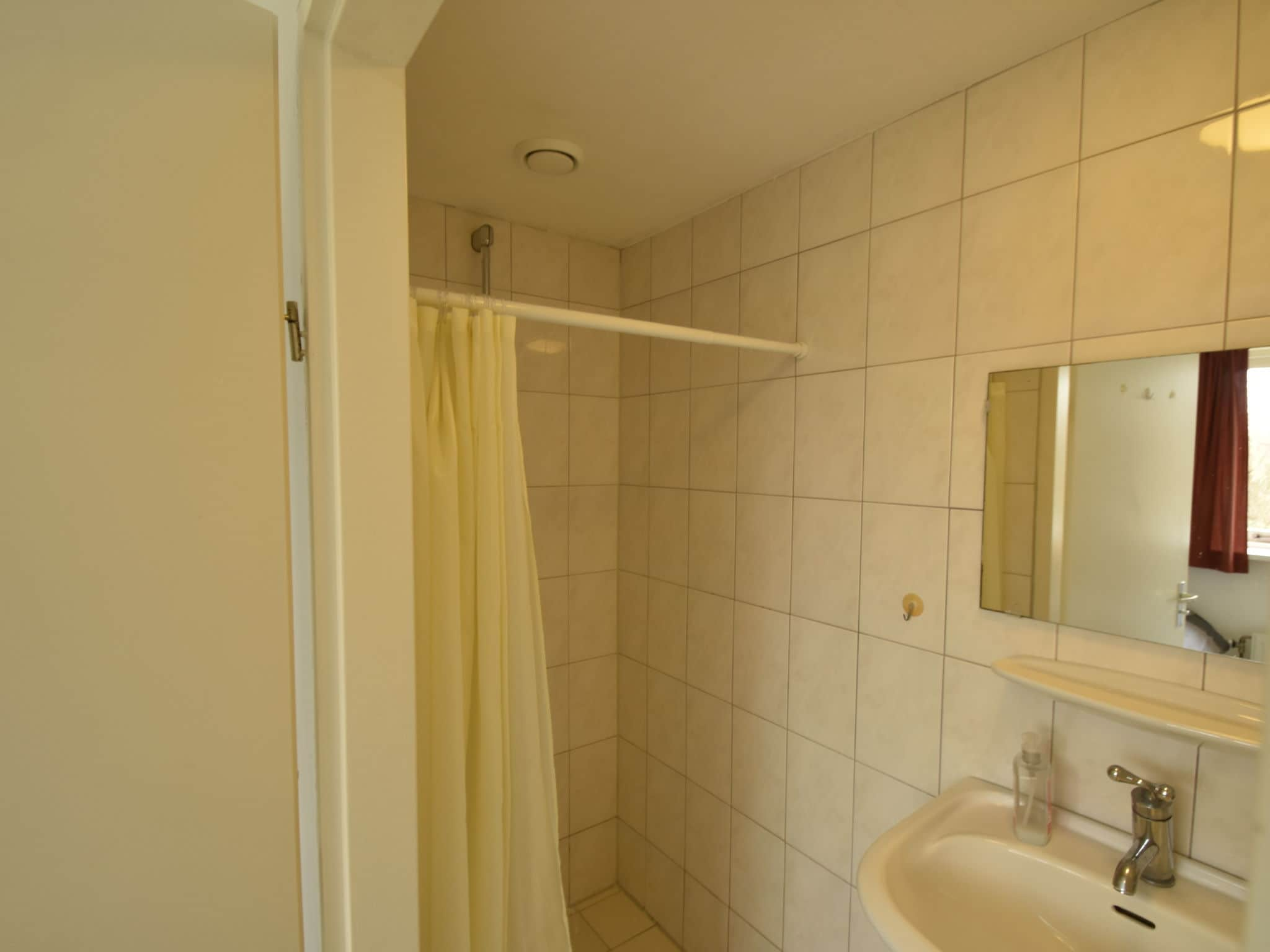 Holland | North Sea Coast North | Holiday home Wielewaal | all year | BathRoom
