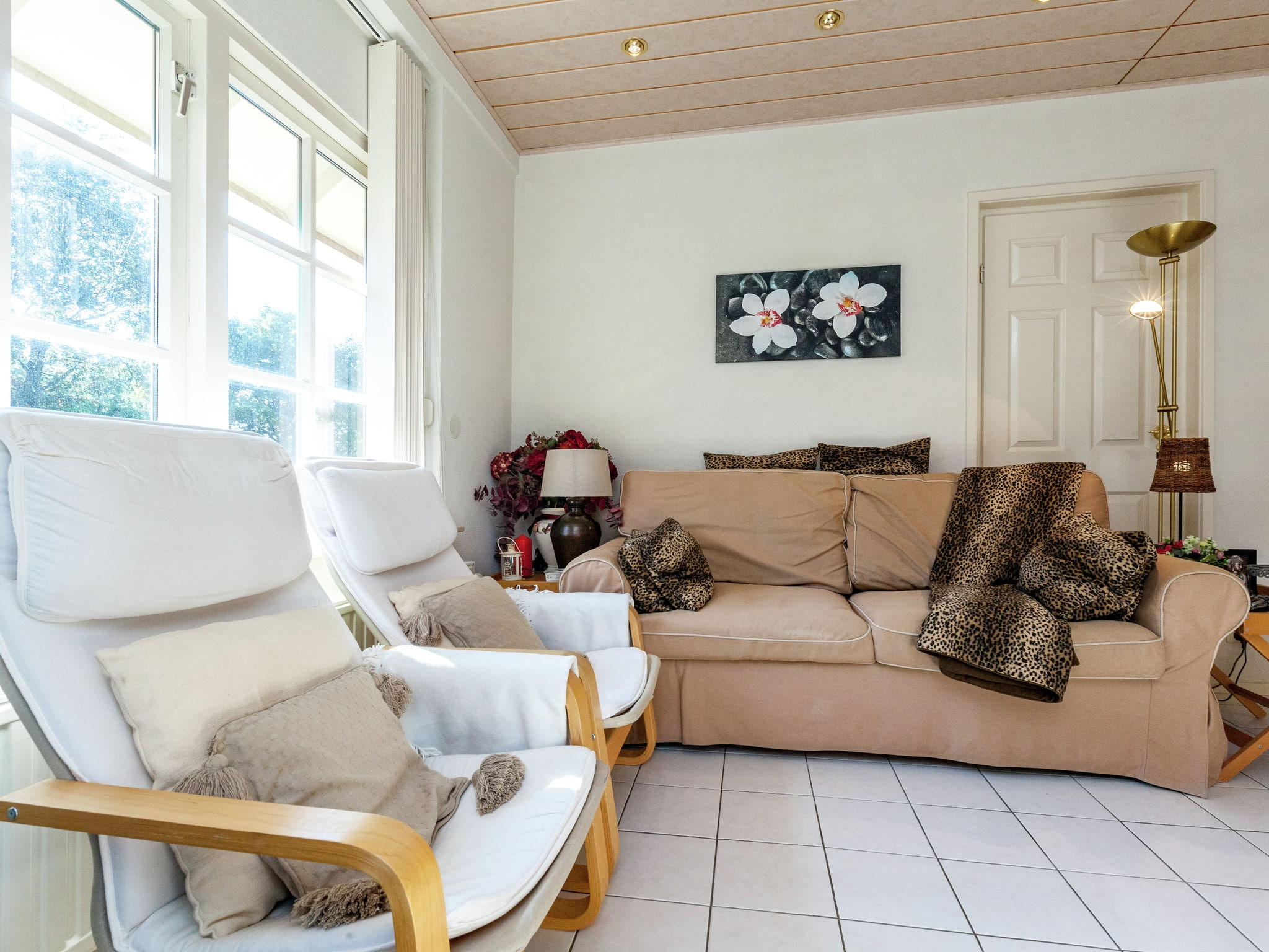 Holland | Zeeland | Holiday home Twee Duinen | all year | LivingRoom