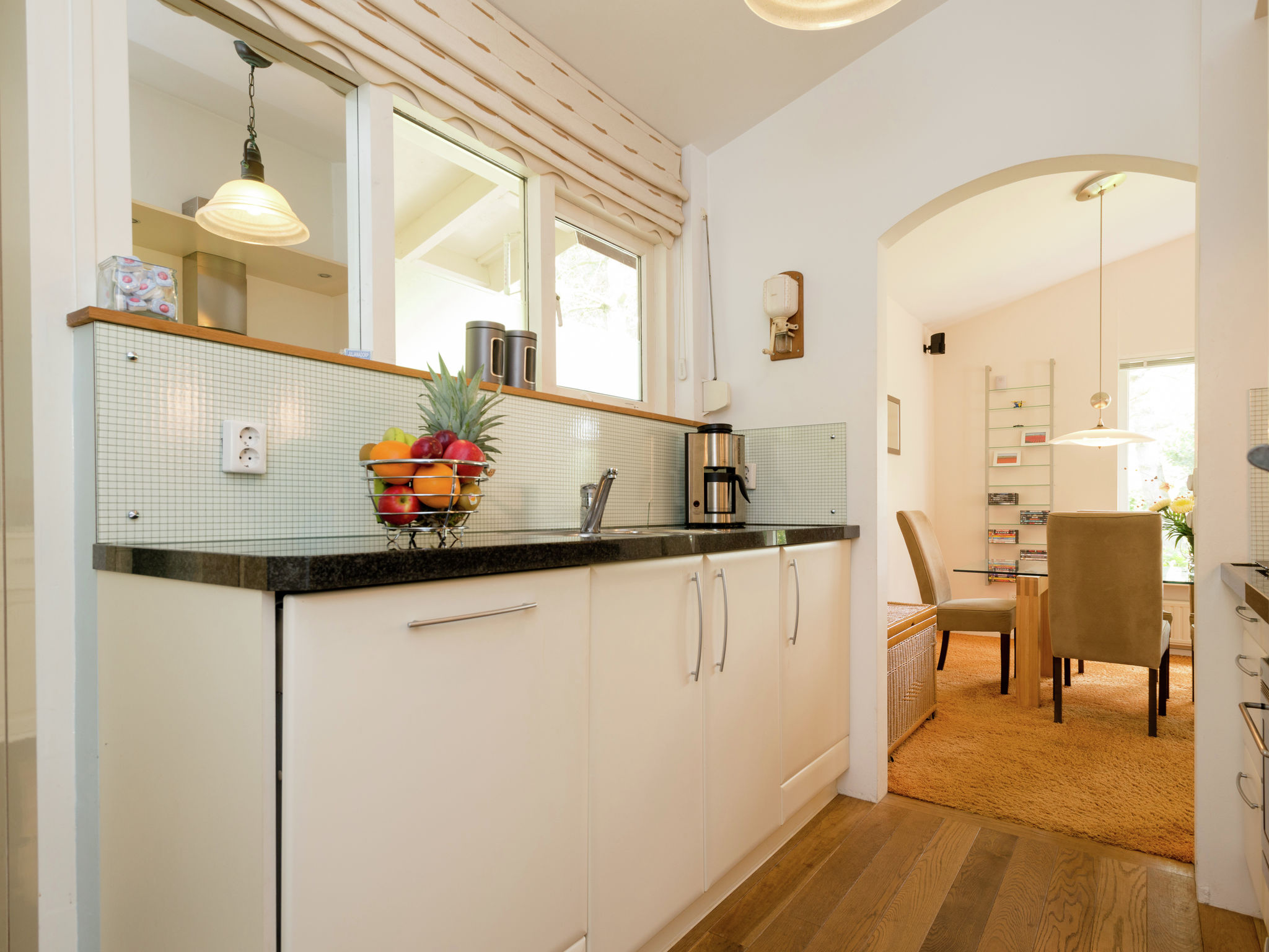 Holland | North Sea Coast North | Holiday home De Strandvogel | all year | Kitchen