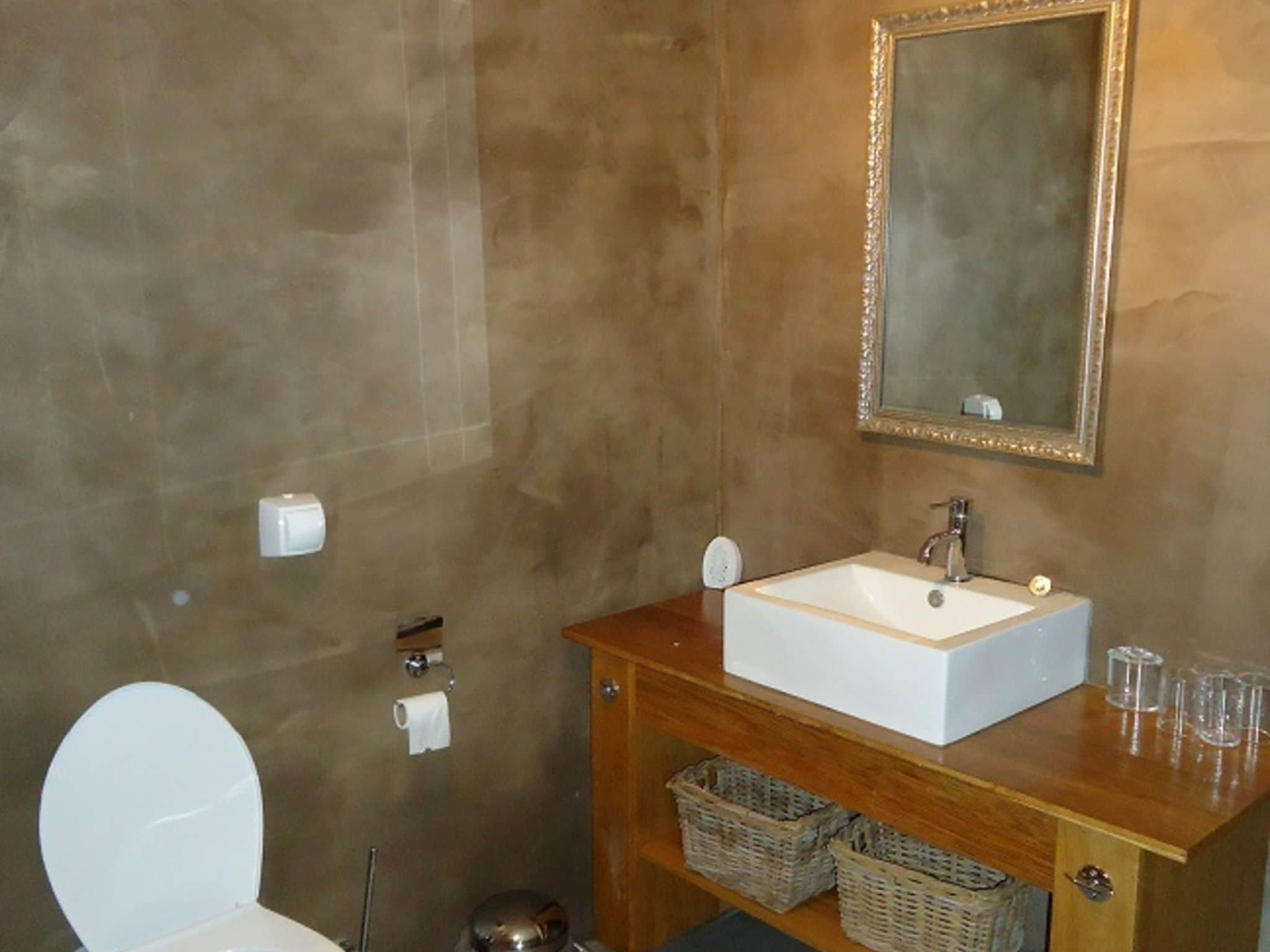 Holland | North Sea Coast North | Holiday home De Vossehoeck I | all year | BathRoom