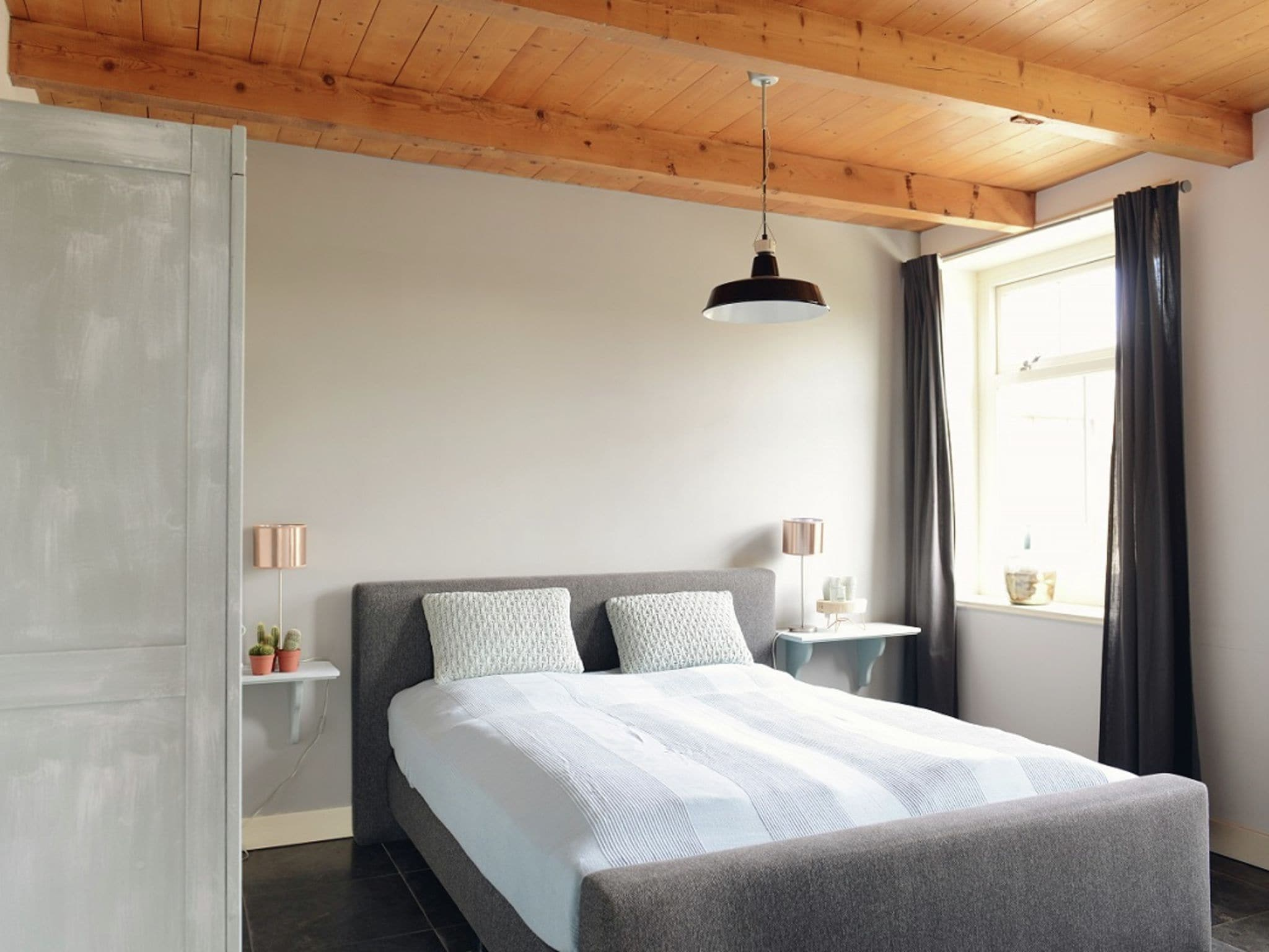 Holland | North Sea Coast North | Holiday home De Vossehoeck I | all year | BedRoom
