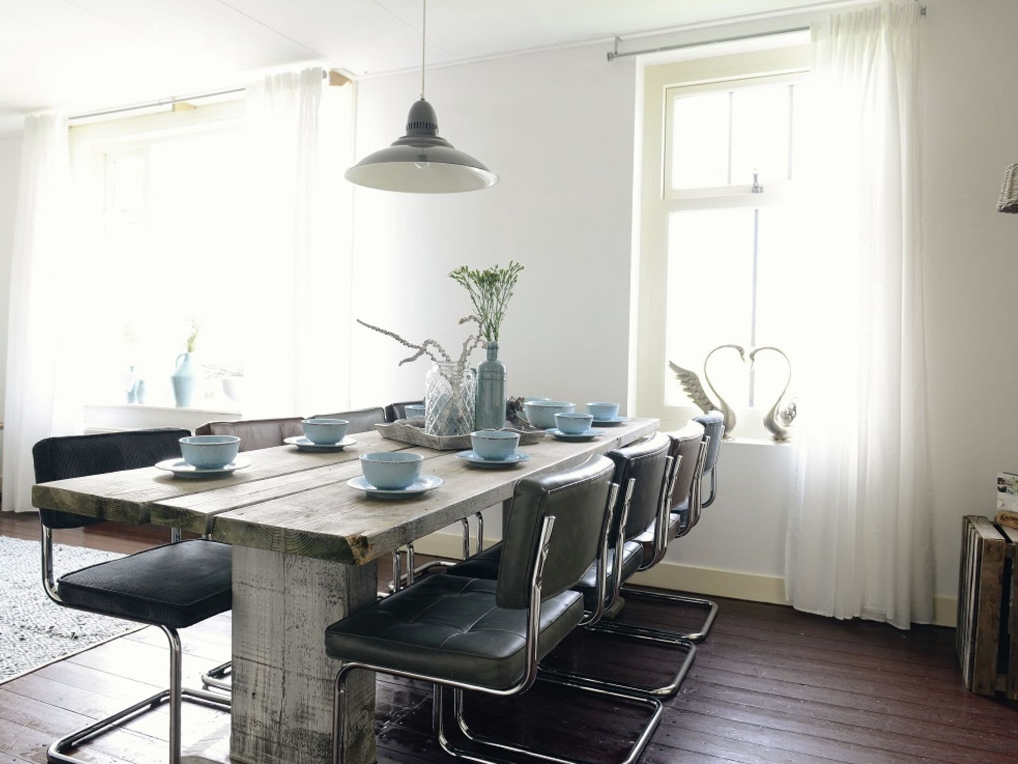 Holland | North Sea Coast North | Holiday home De Vossehoeck II | all year | DiningRoom
