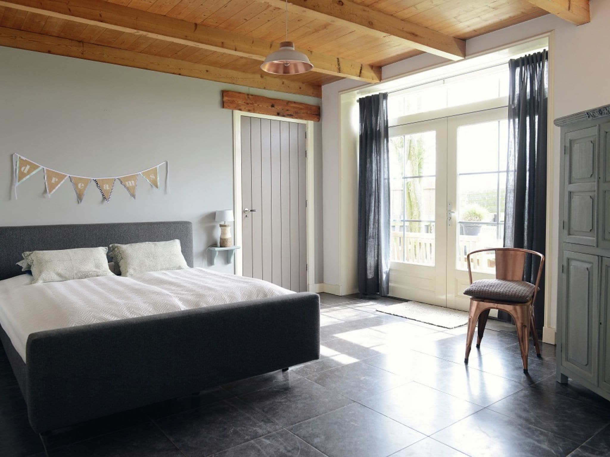 Holland | North Sea Coast North | Holiday home De Vossehoeck II | all year | BedRoom