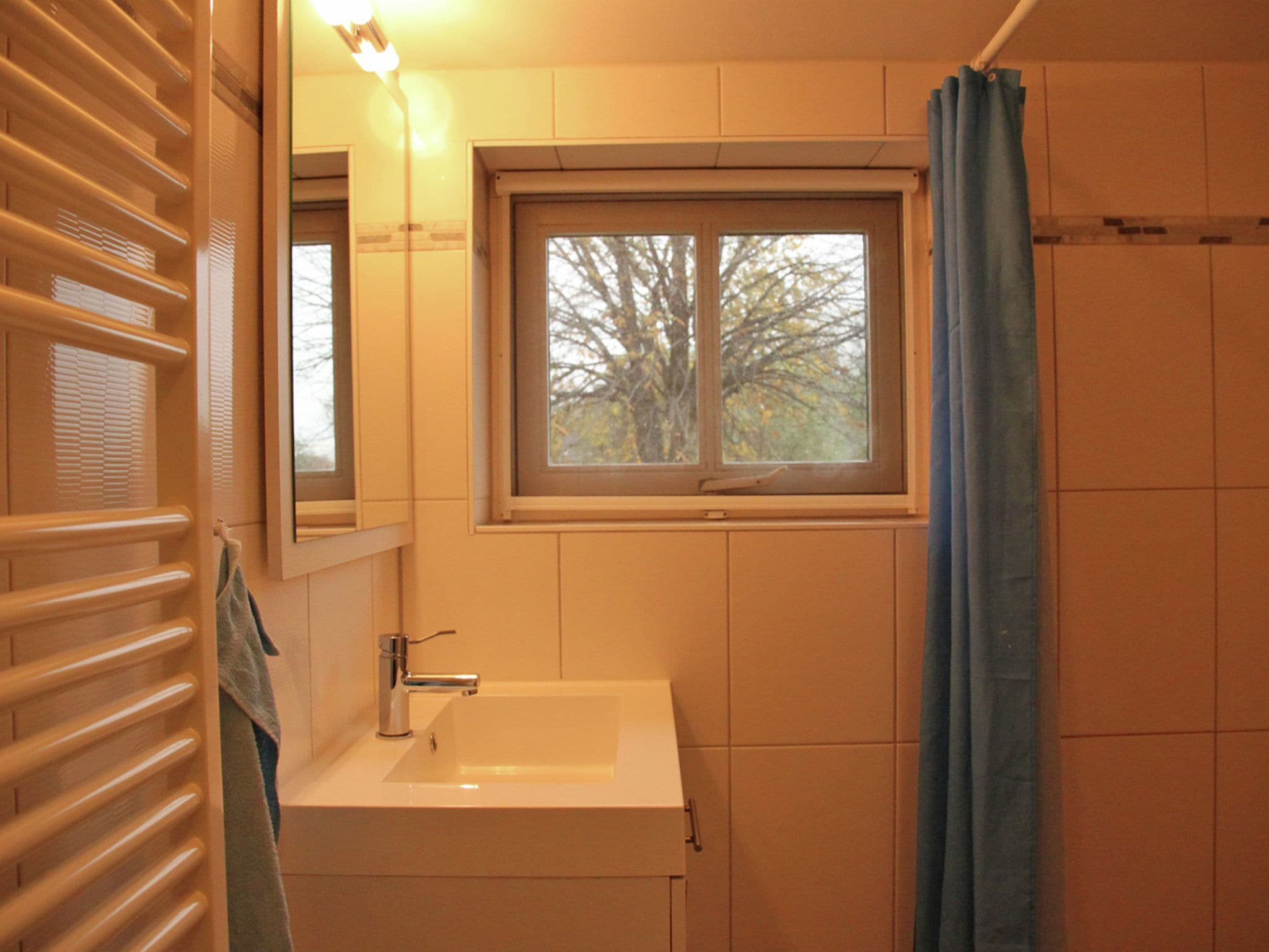Holland | North Sea Coast North | Holiday home The Island | all year | BathRoom