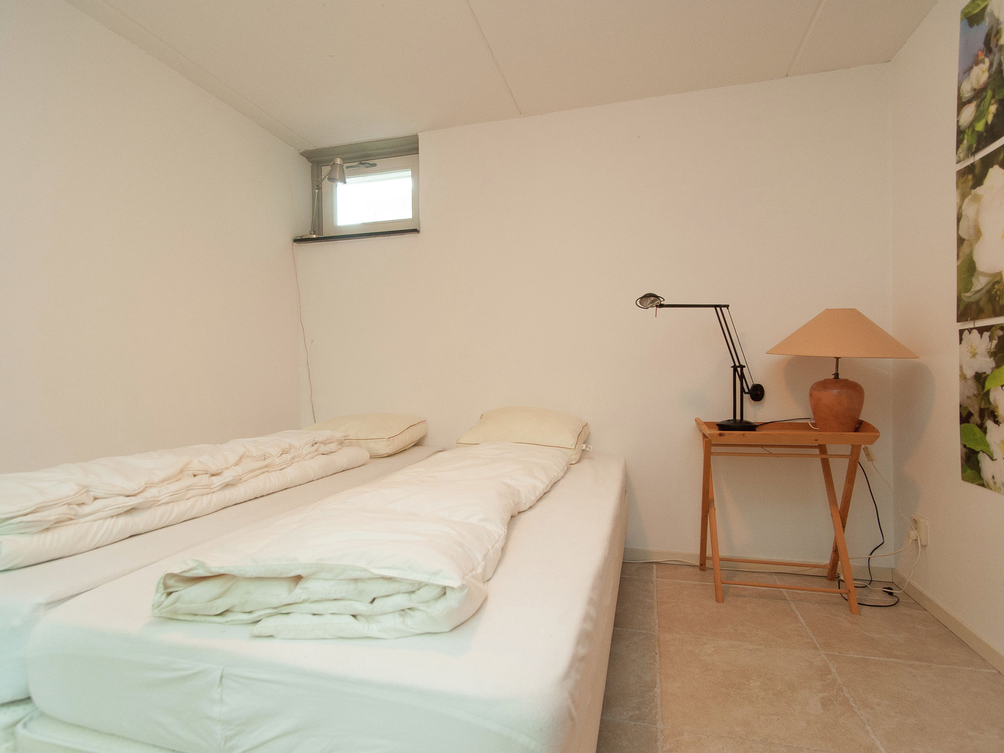 Holland | North Sea Coast North | Holiday home Boshof | all year | BedRoom