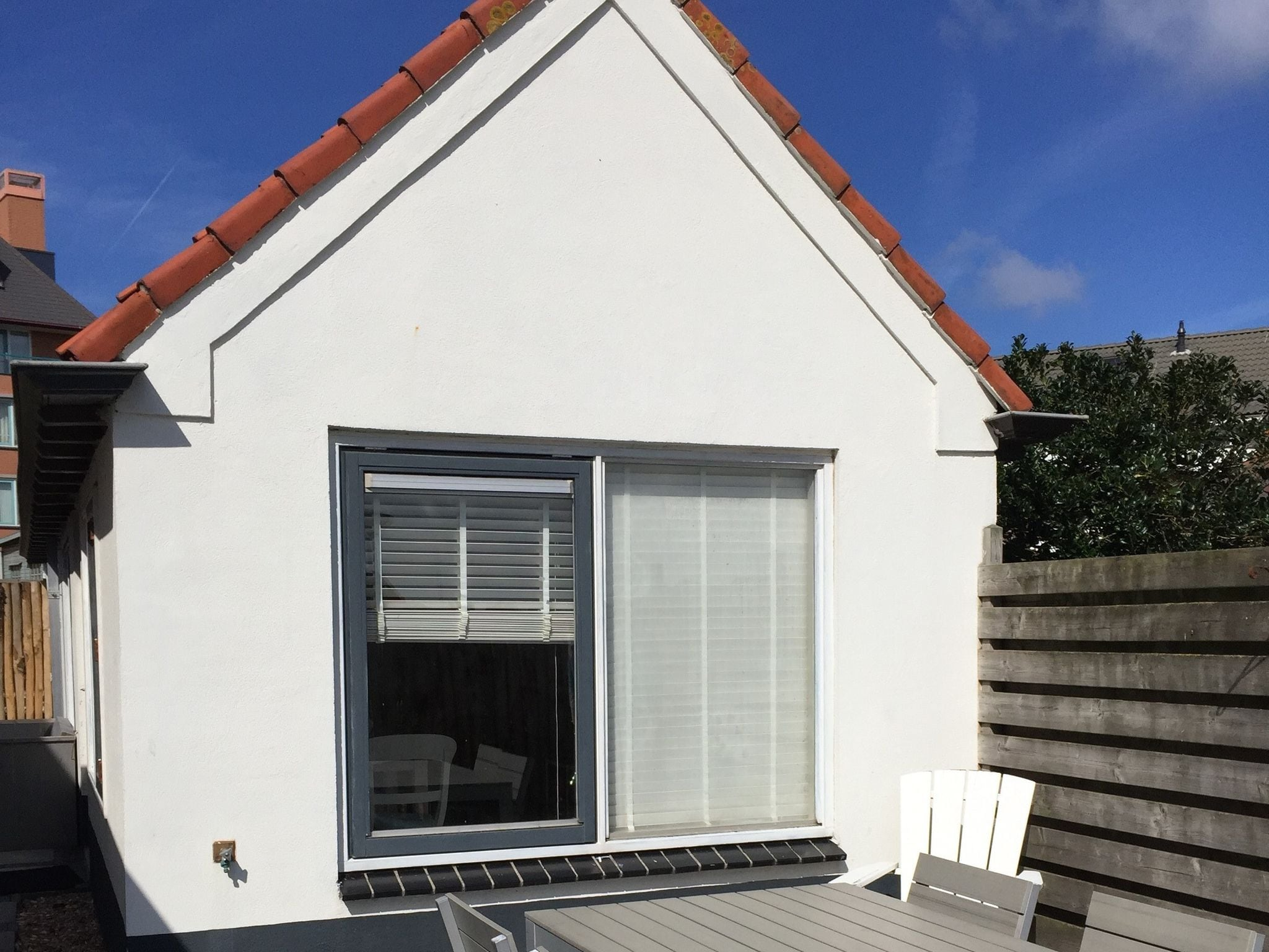 Holland | North Sea Coast North | Holiday home Helmgras I | all year | ExteriorSummer