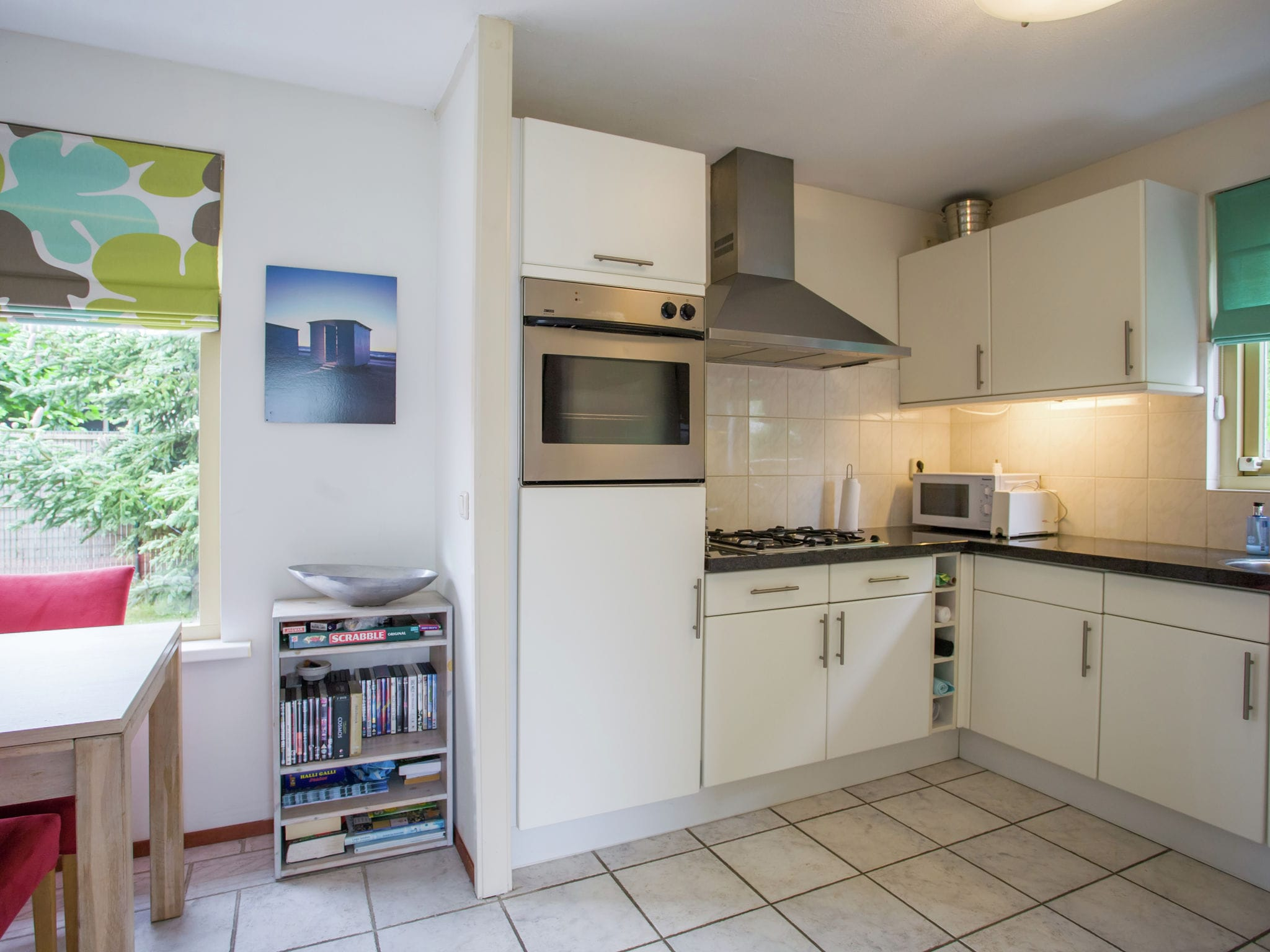 Holland | North Sea Coast South | Holiday home Windstil | all year | Kitchen