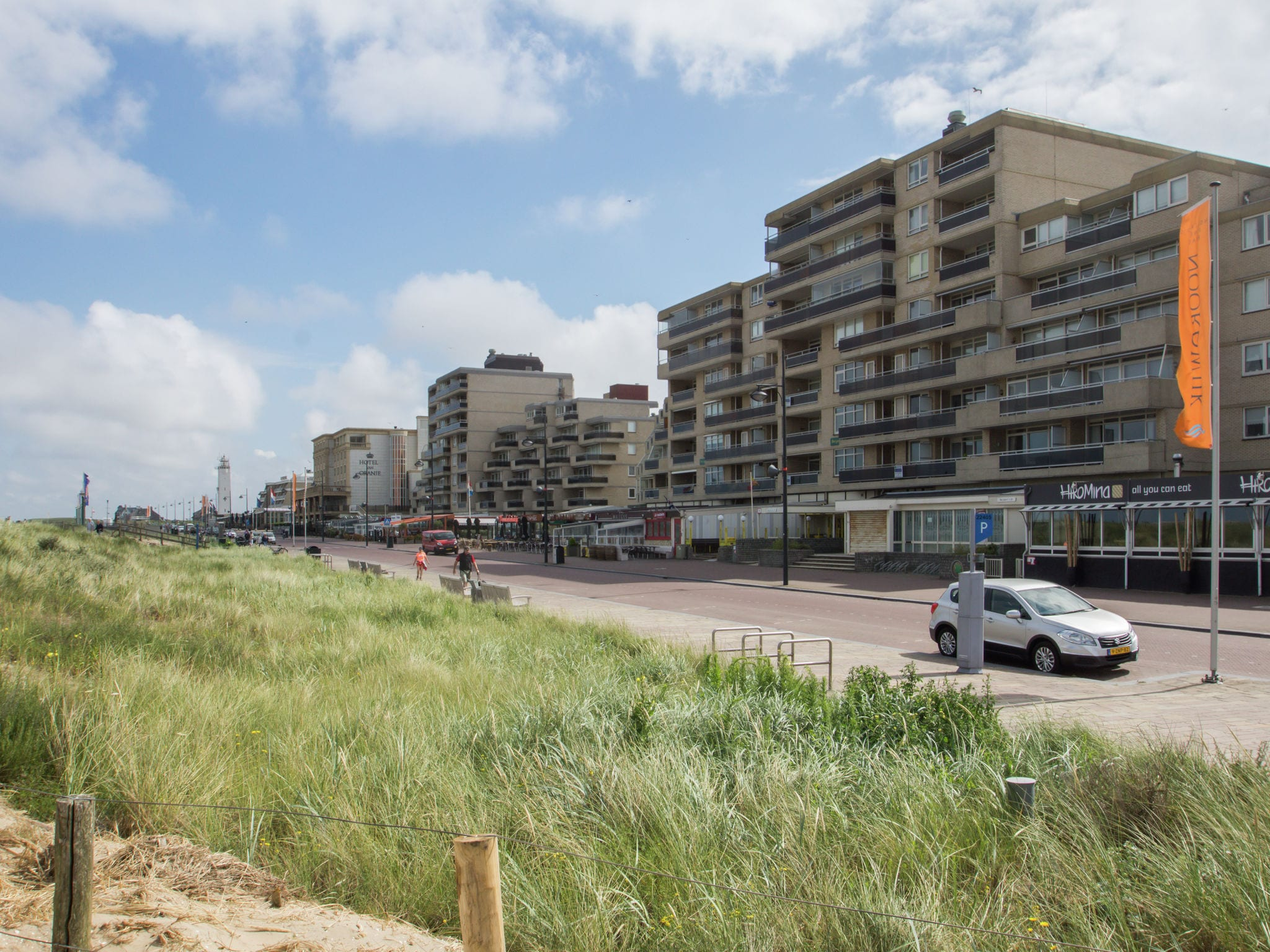 Holland | North Sea Coast South | Holiday home Windstil | all year | AreaSummer20KM