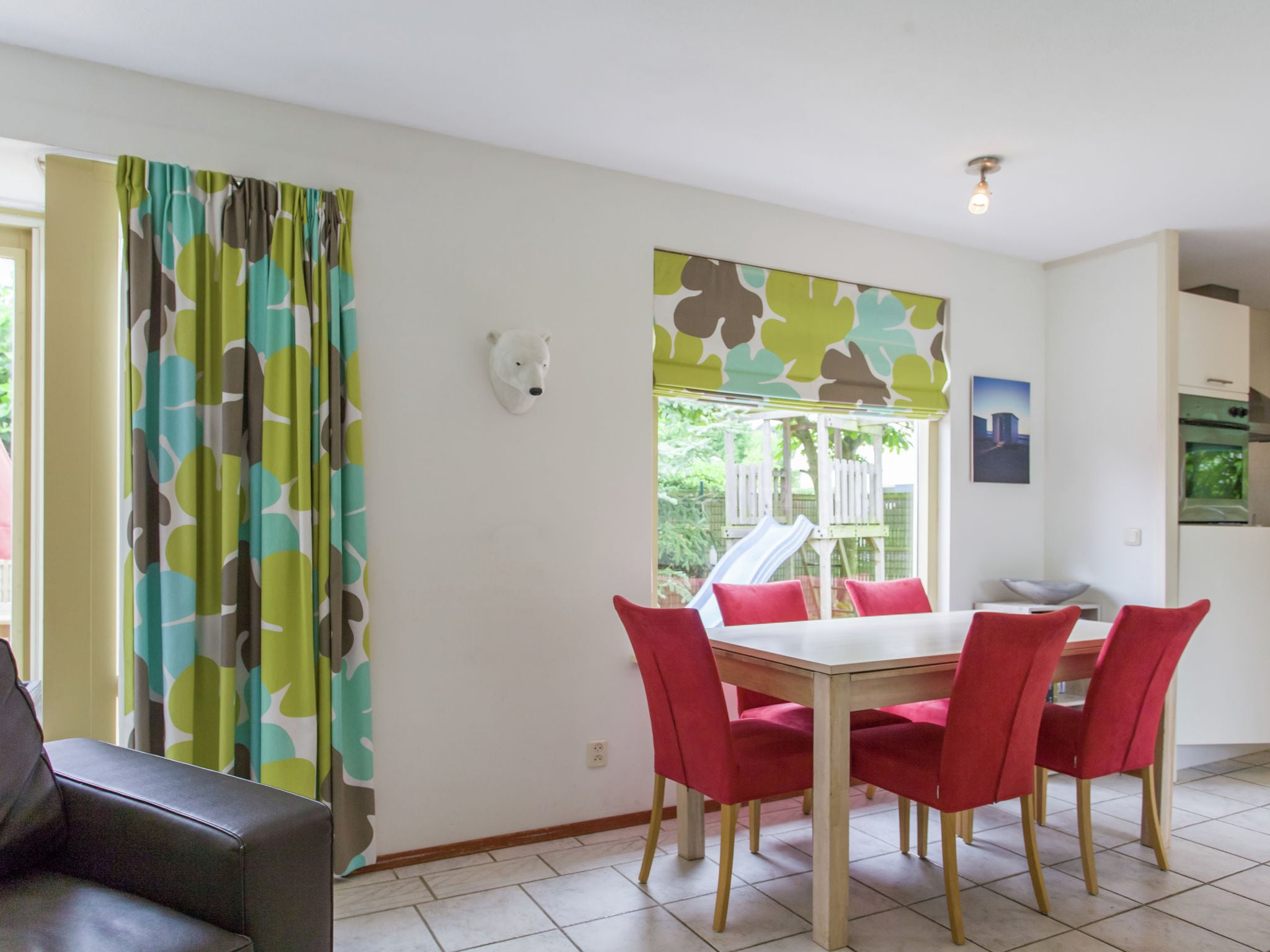 Holland | North Sea Coast South | Holiday home Windstil | all year | DiningRoom