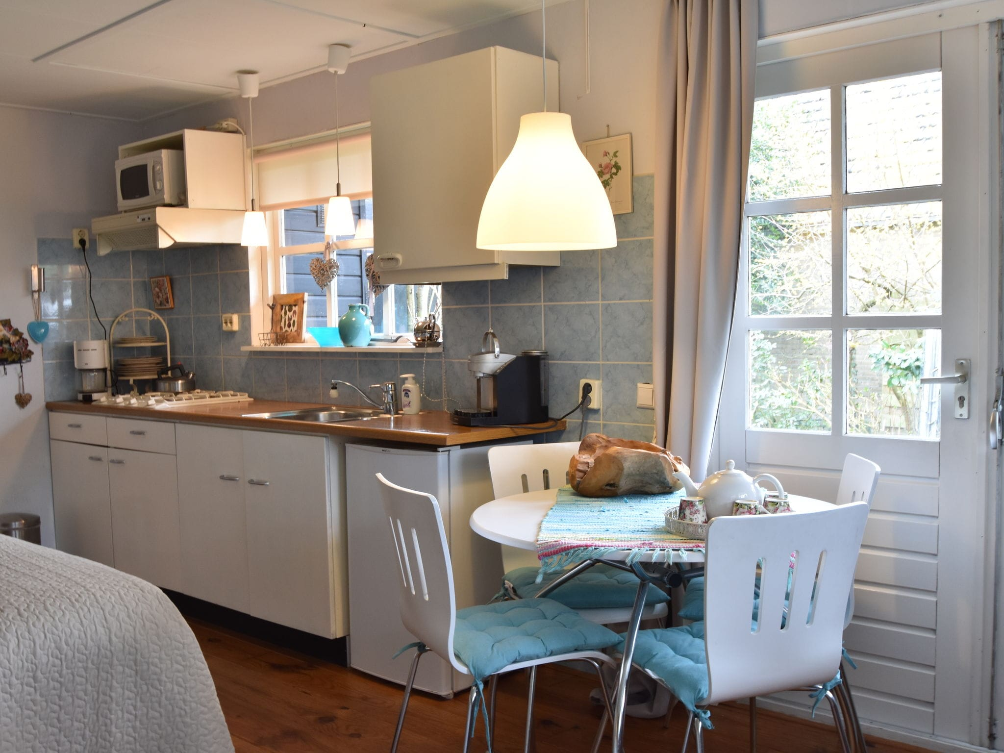 Holland | North Sea Coast North | Holiday home Bebke's Cottage | all year | DiningRoom