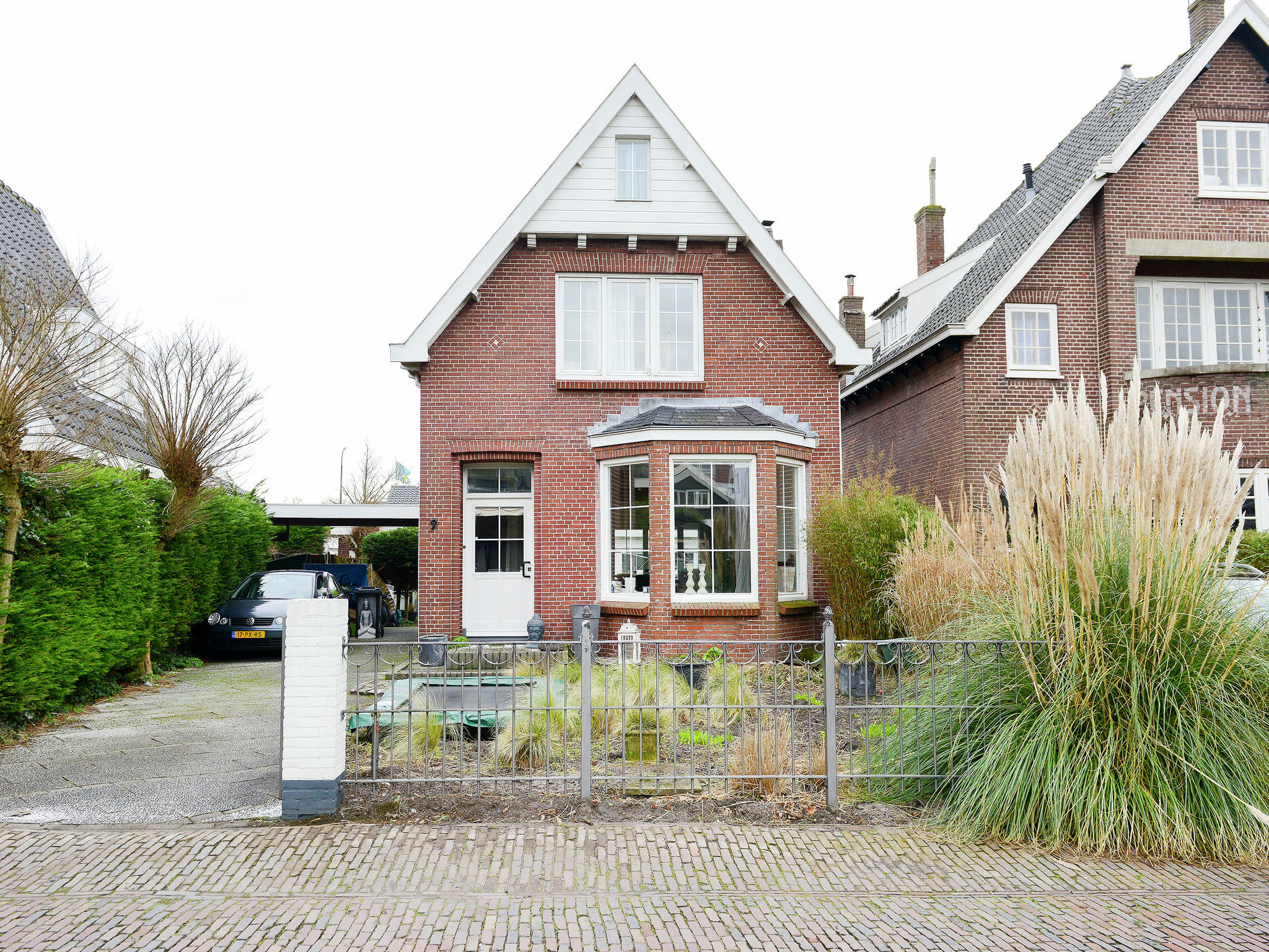 Holland | North Sea Coast North | Holiday home Villa Dhara II | all year | ExteriorSummer