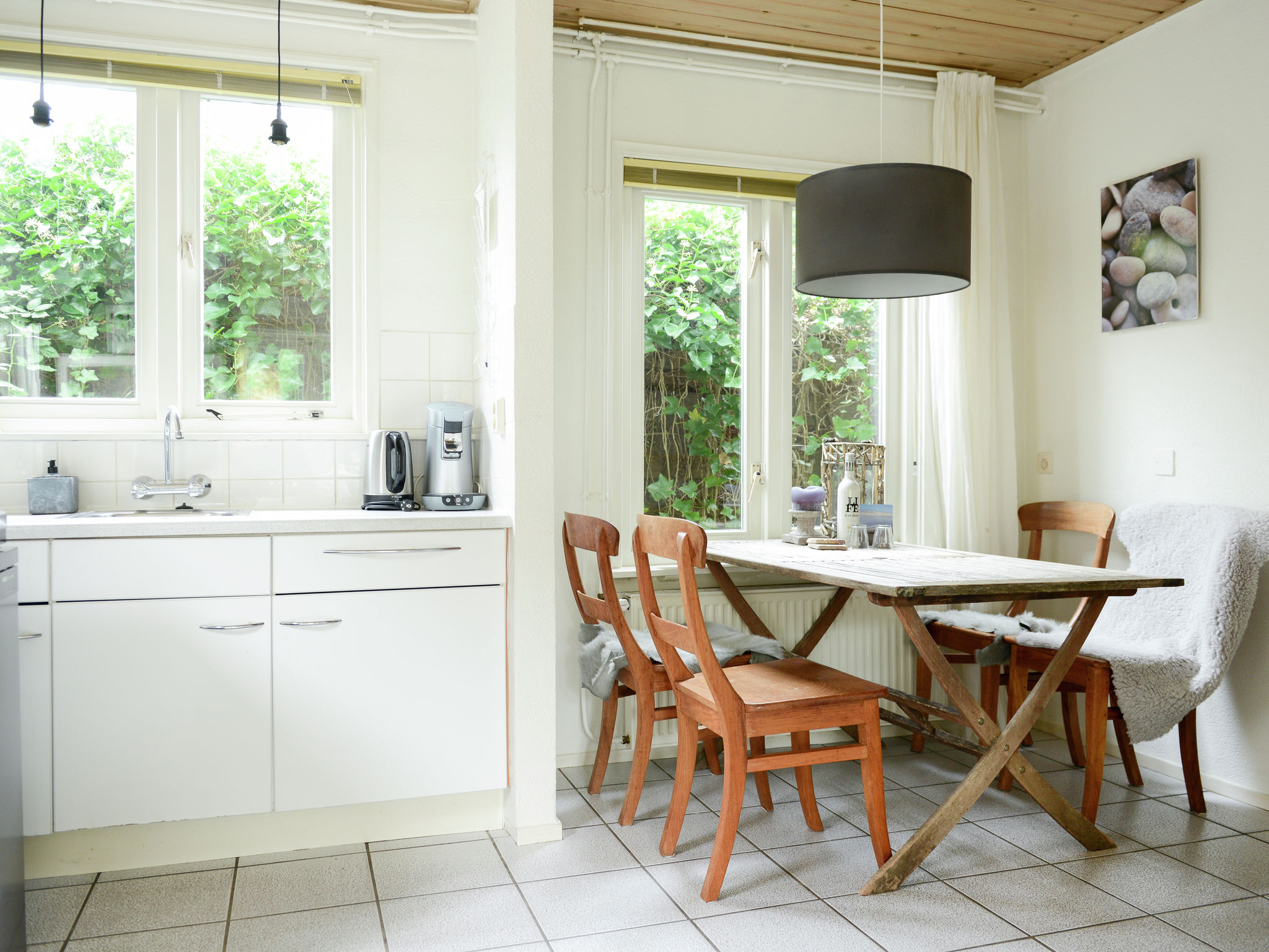 Holland | North Sea Coast North | Holiday home Villa Dhara II | all year | DiningRoom