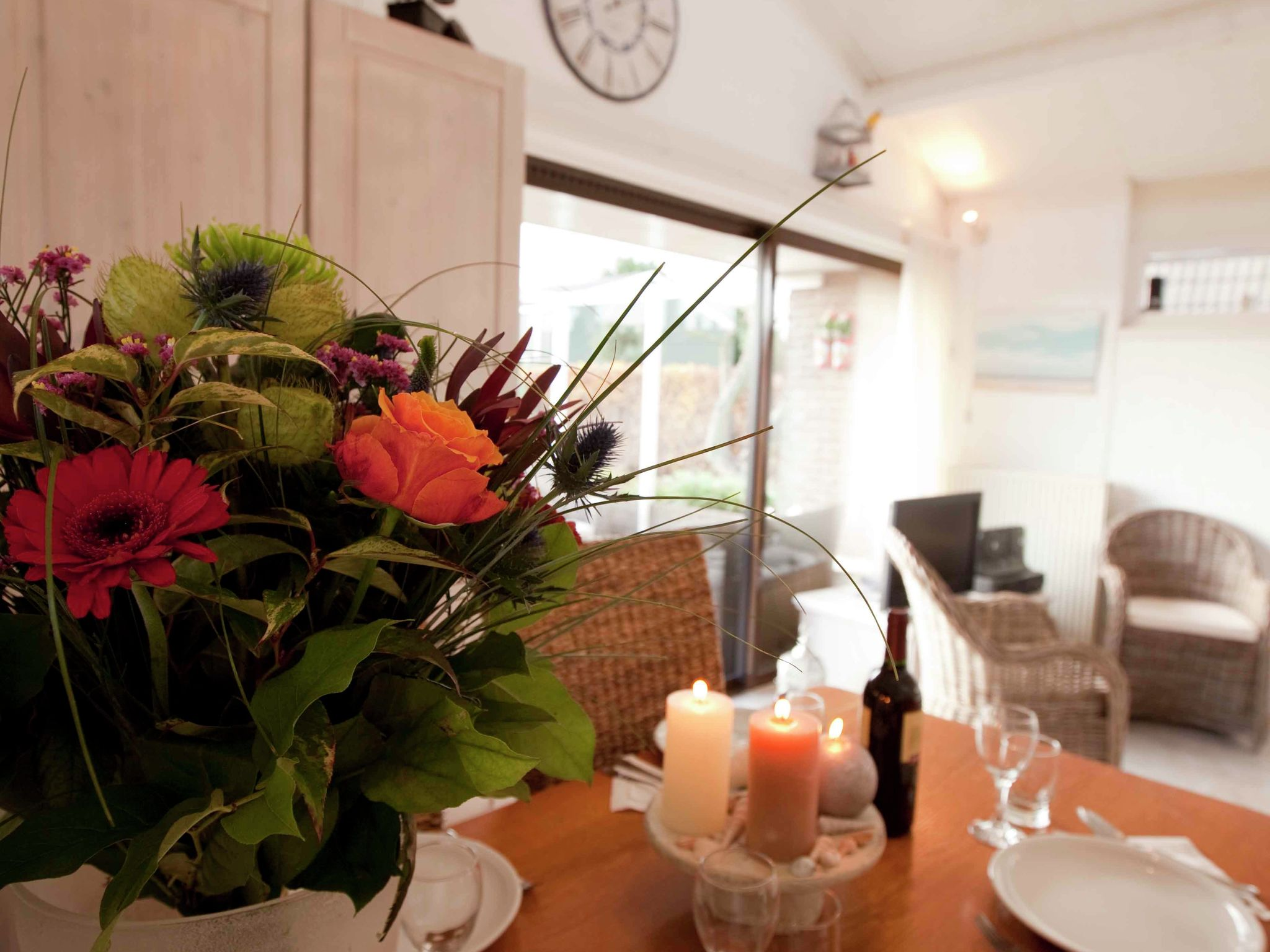 Holland | North Sea Coast North | Holiday home Buenaventura | all year | Ambiance