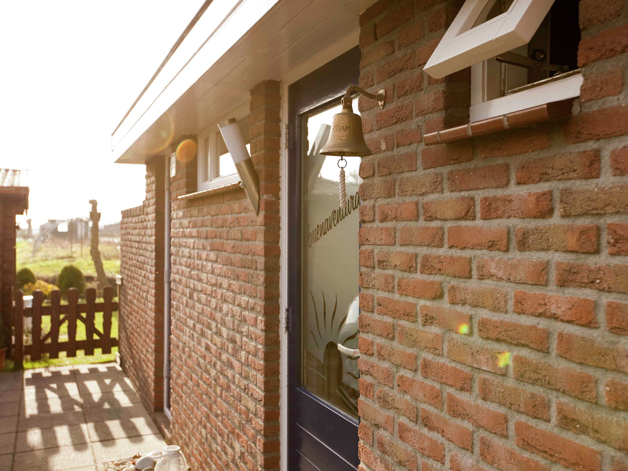 Holland | North Sea Coast North | Holiday home Buenaventura | all year | ExteriorSummer